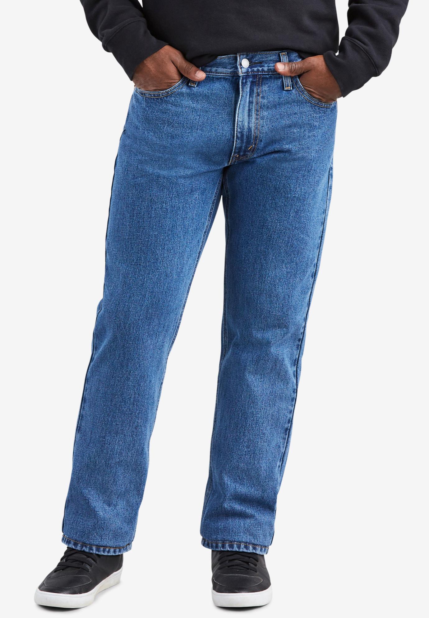77bdbb904b9 Levi's® 541™ Athletic Taper Jeans| Big and Tall Pants & Shorts ...