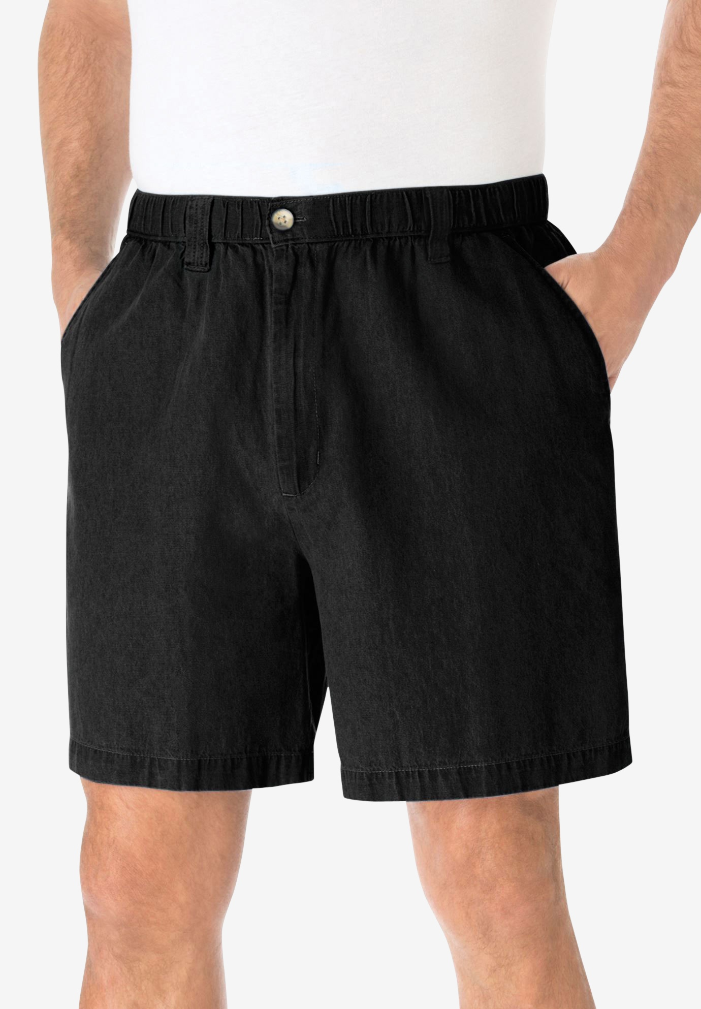 "Knockarounds® 6"" Pull-On Shorts,"