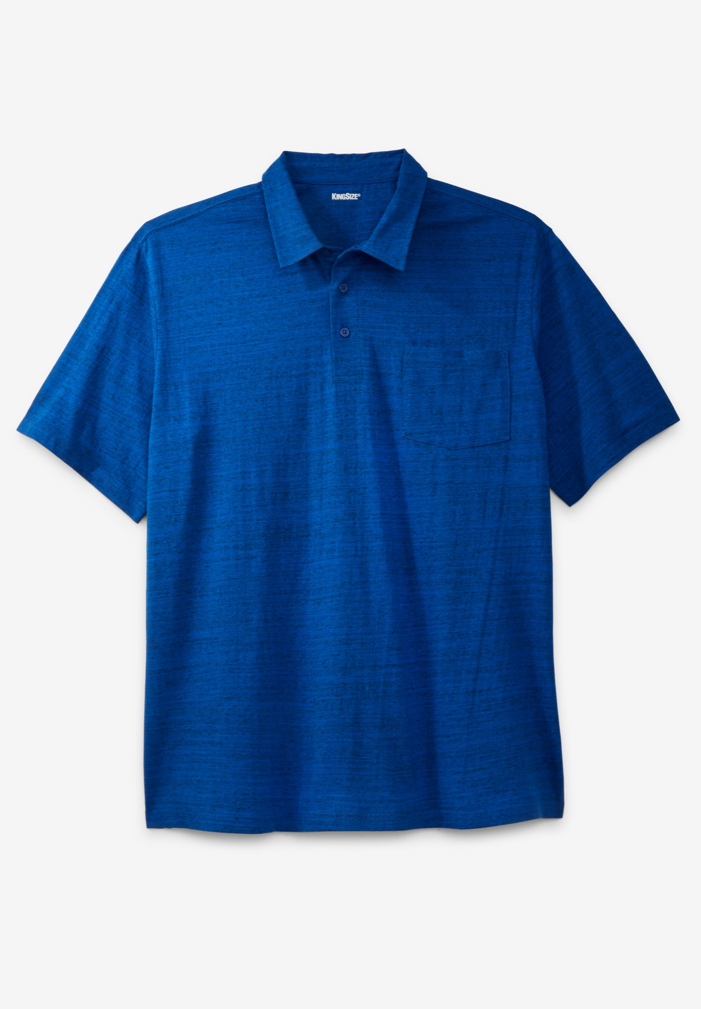 Lightweight Polo T-Shirt,