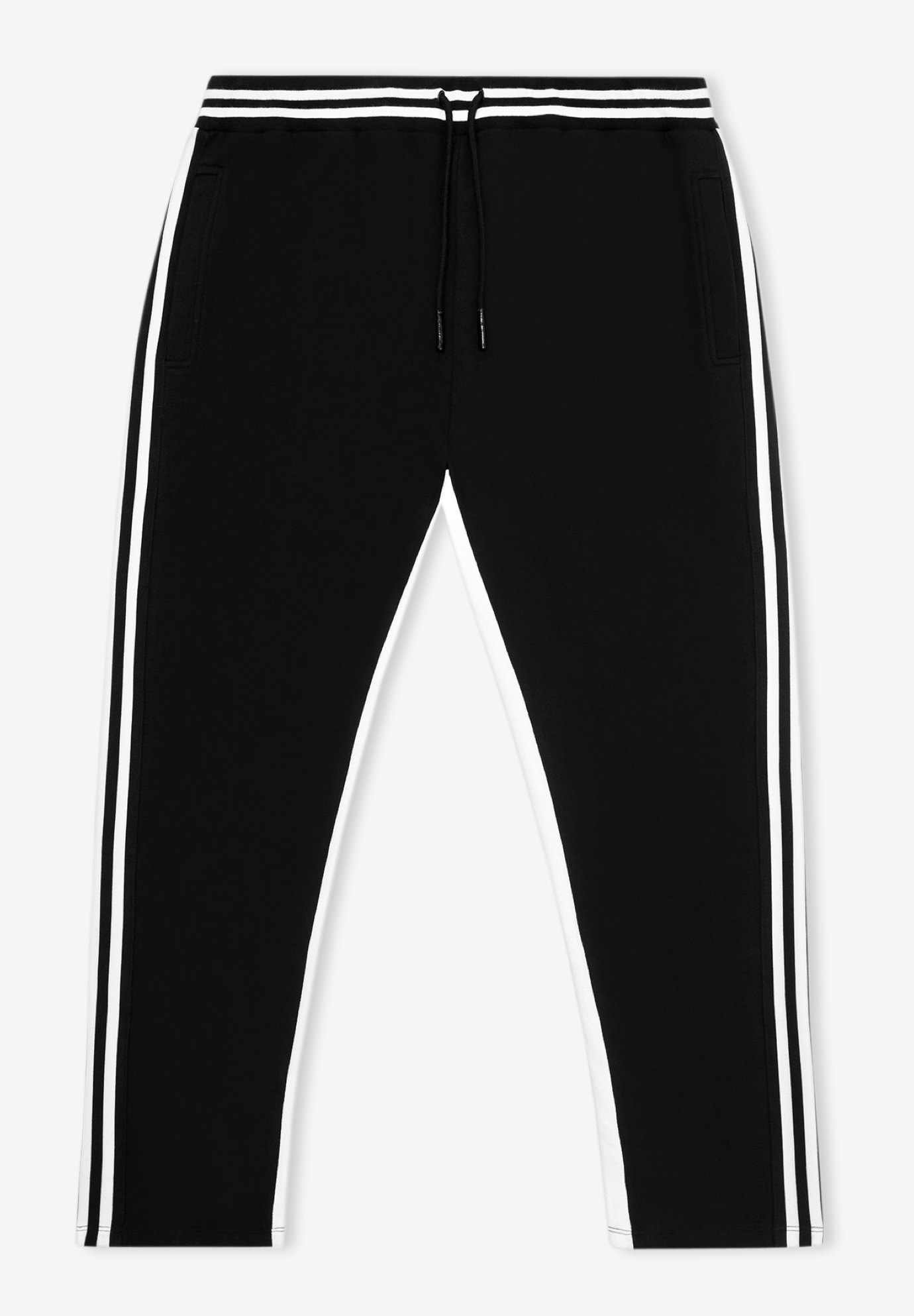 MVP Collections® Stripe Track Pants,