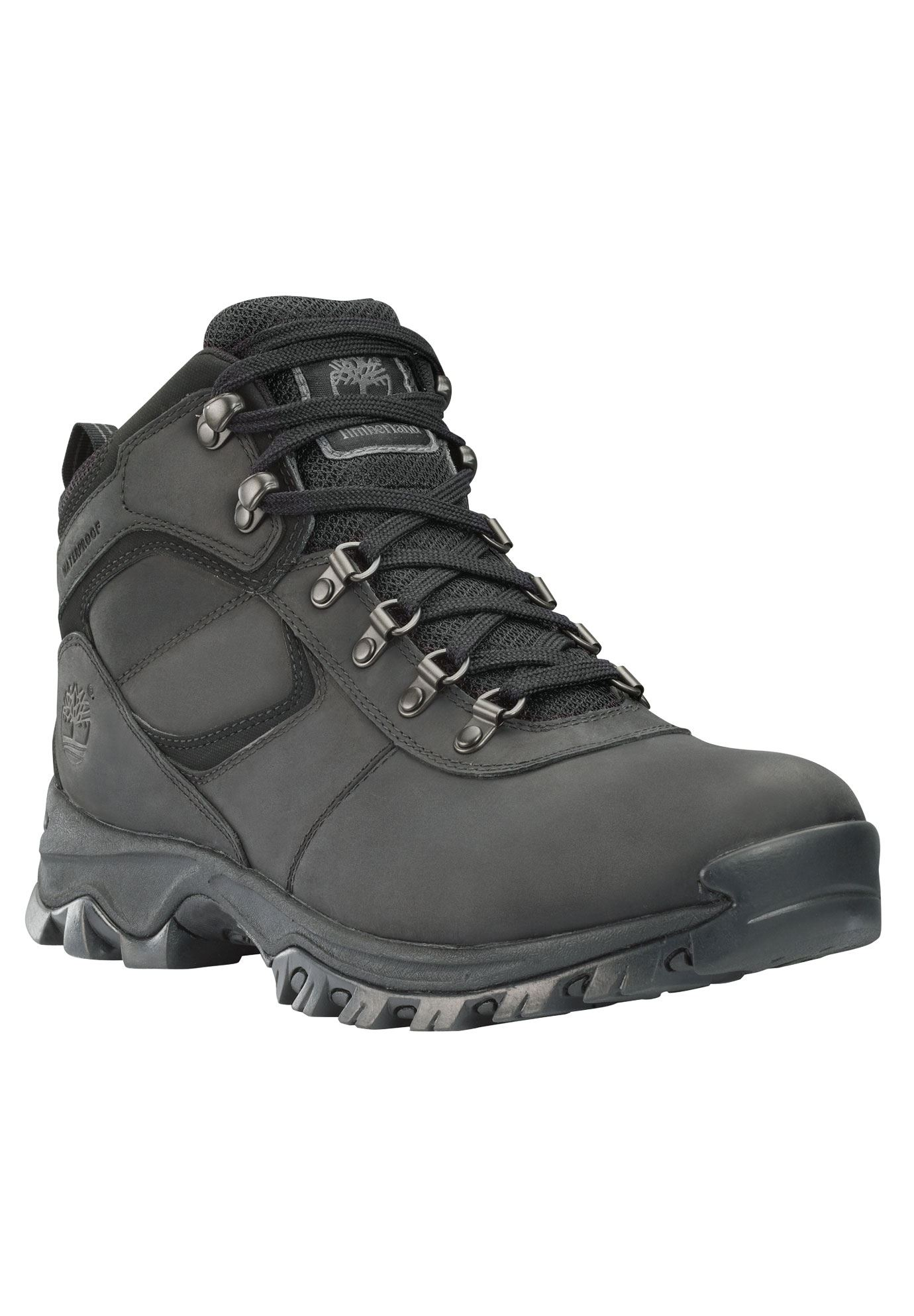 Timberland® Maddsen Waterproof Hiking Boot,