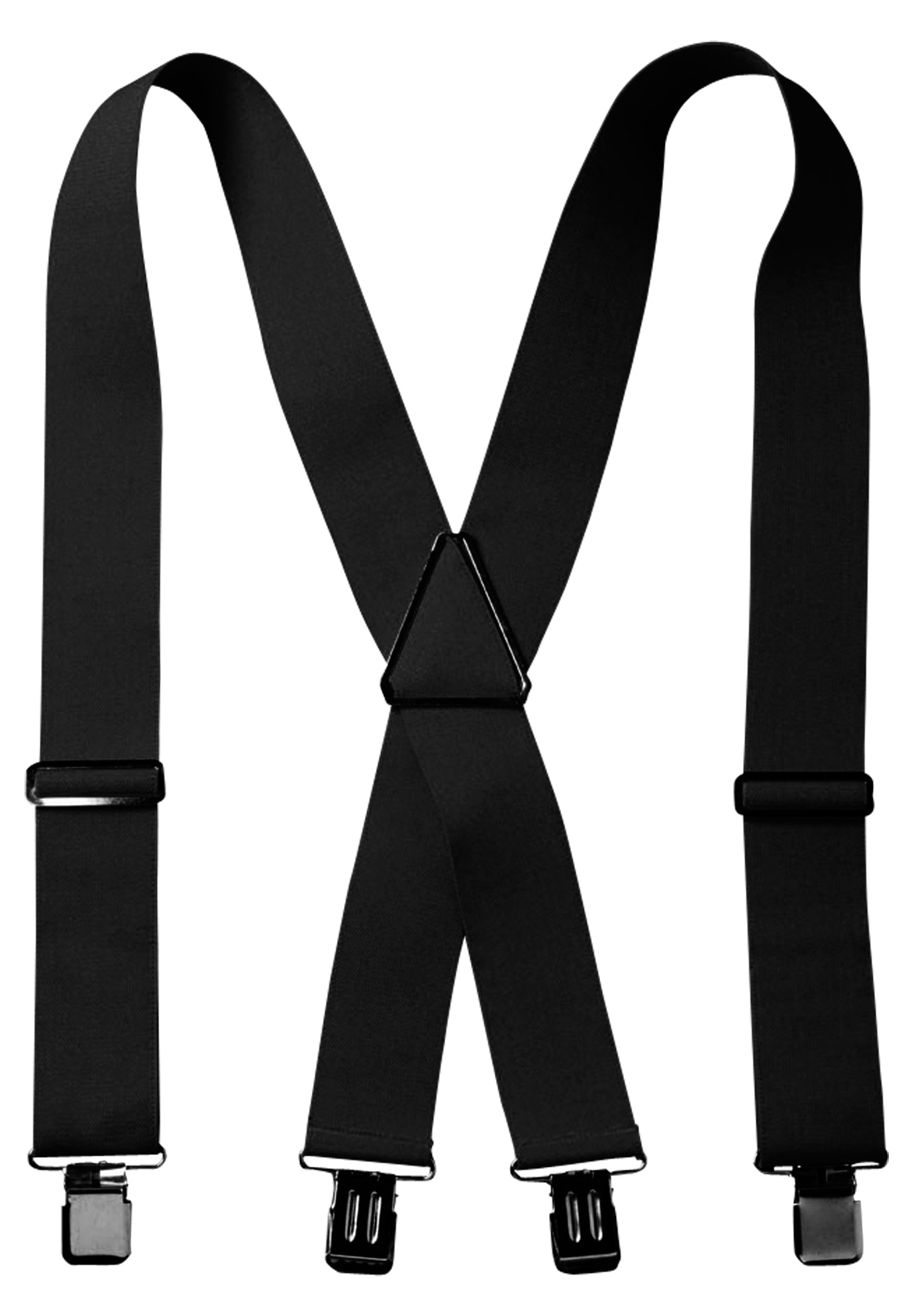 Elastic Work Suspenders,