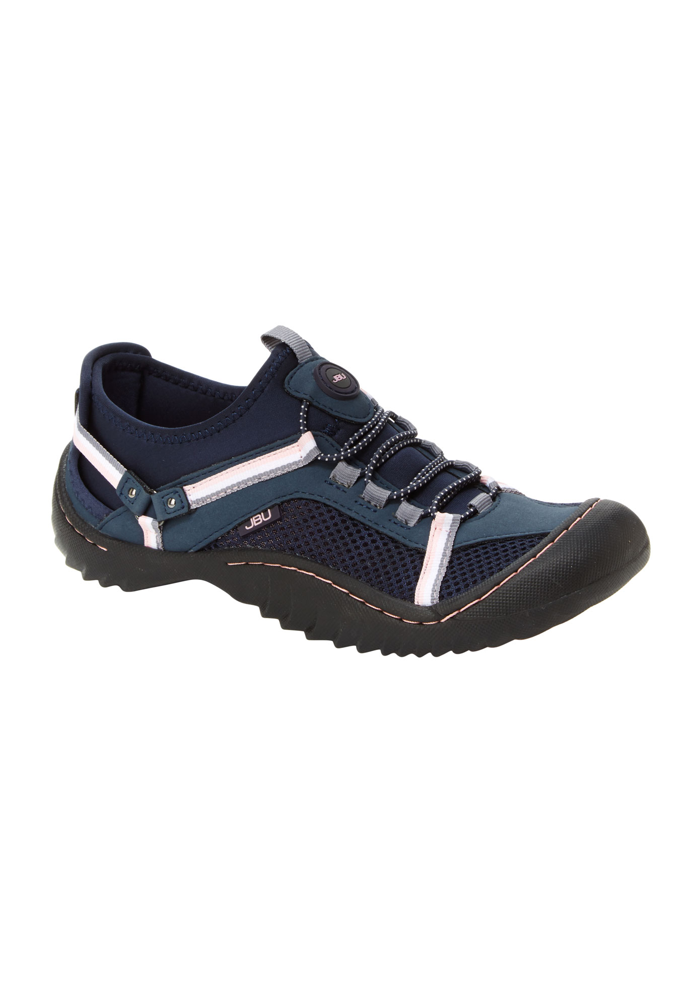 Tahoe Max Sneakers by JBU®,