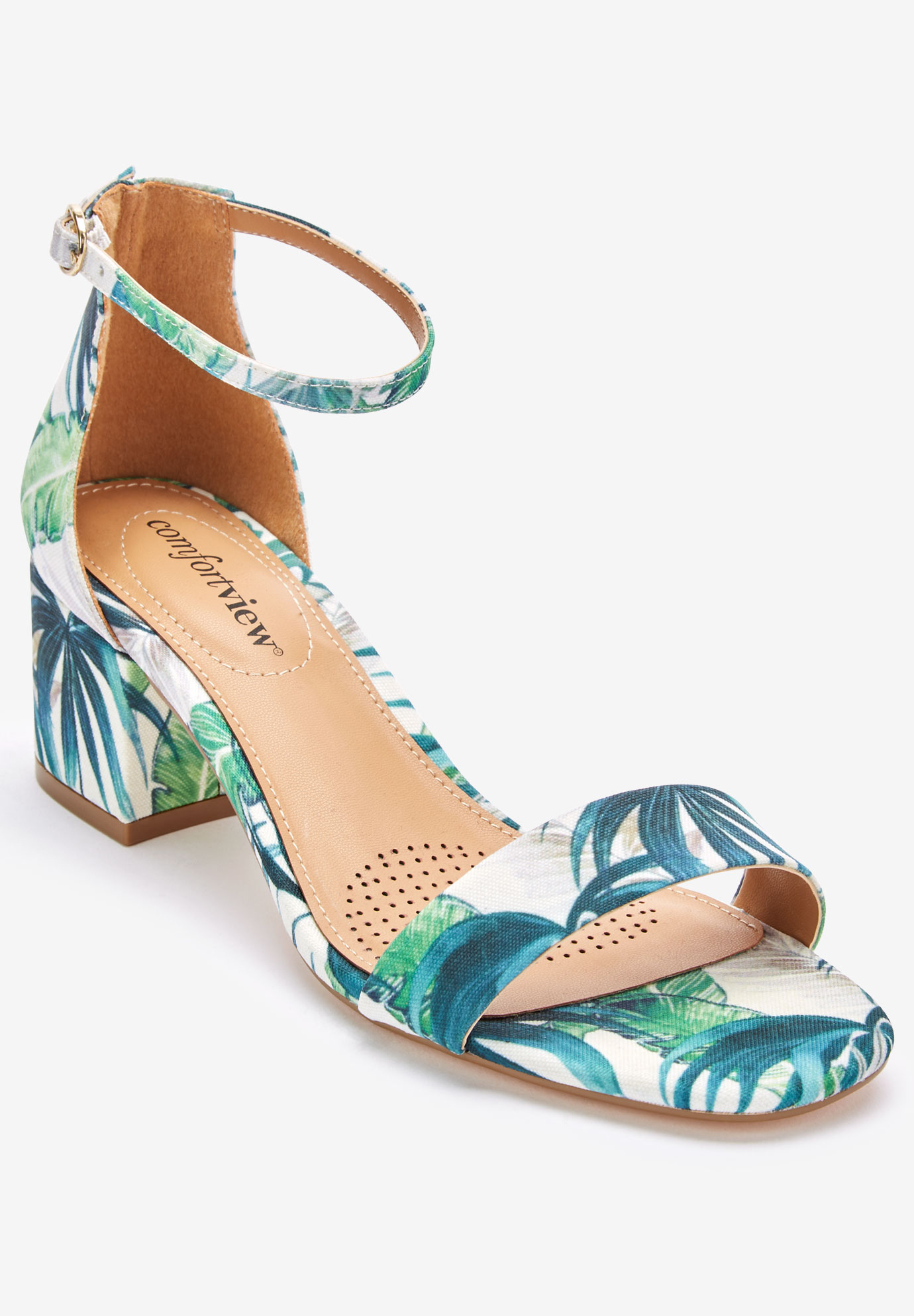 bda7825aed31f Orly Sandals by Comfortview®
