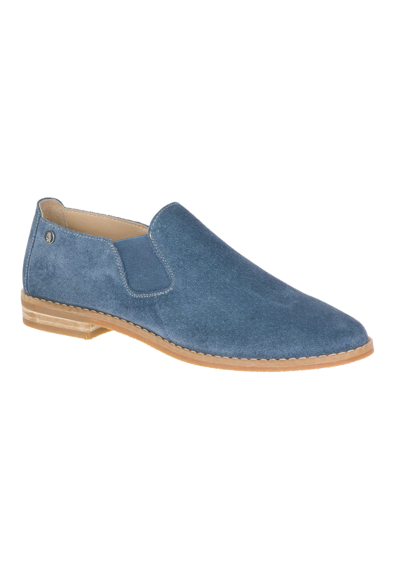 Analise Clever Loafer by Hush Puppies®,