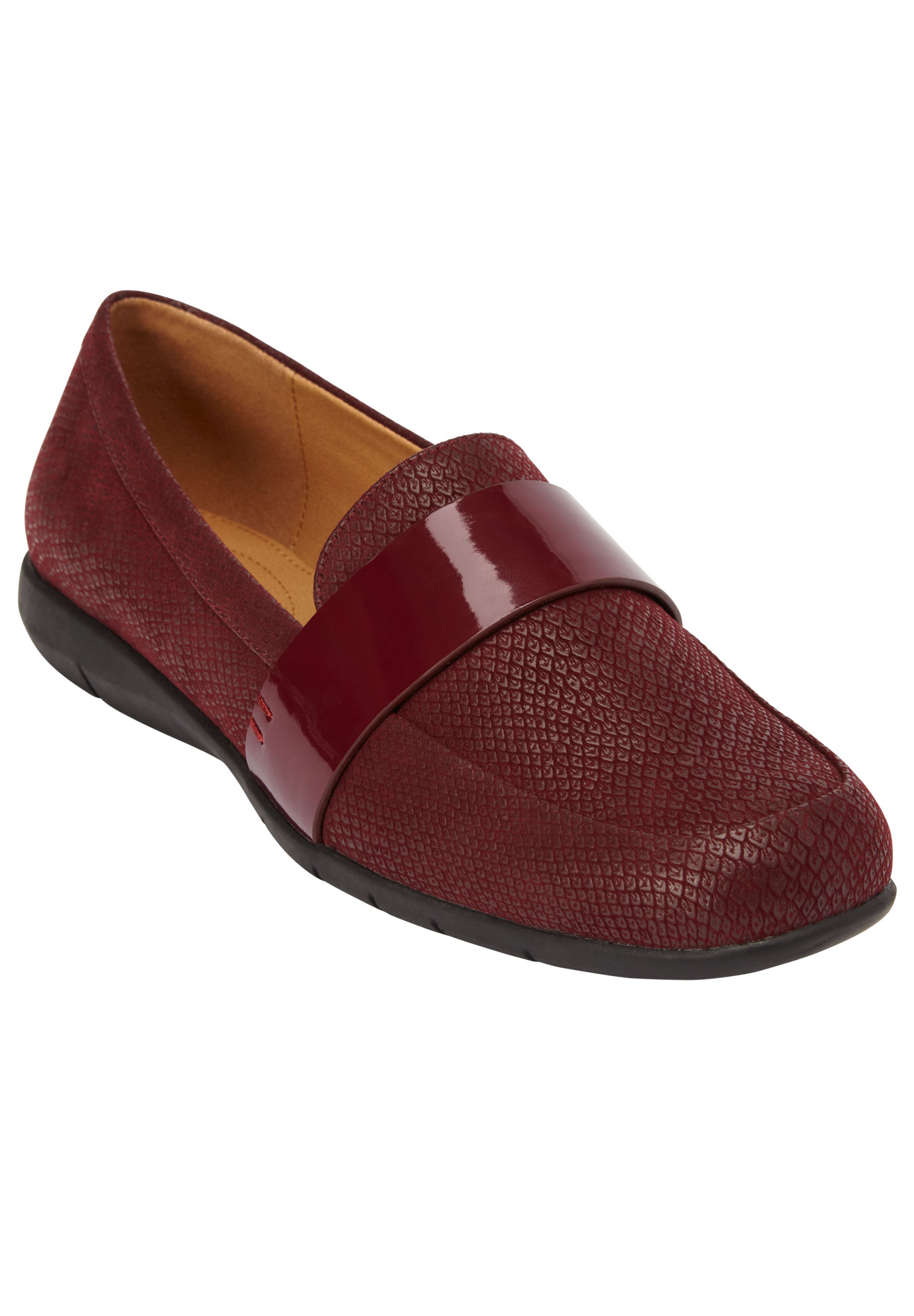 The Fiona Flat by Comfortview®,