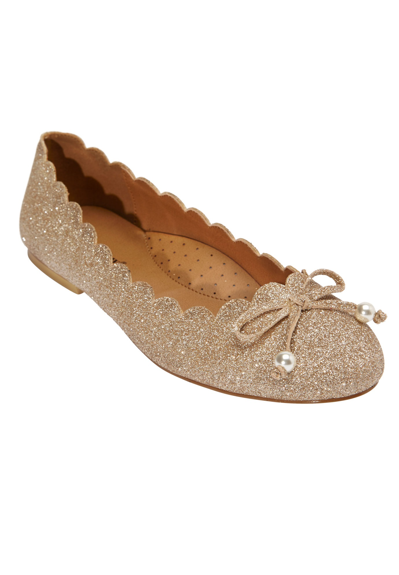 The Lizabeth Flat by Comfortview®,