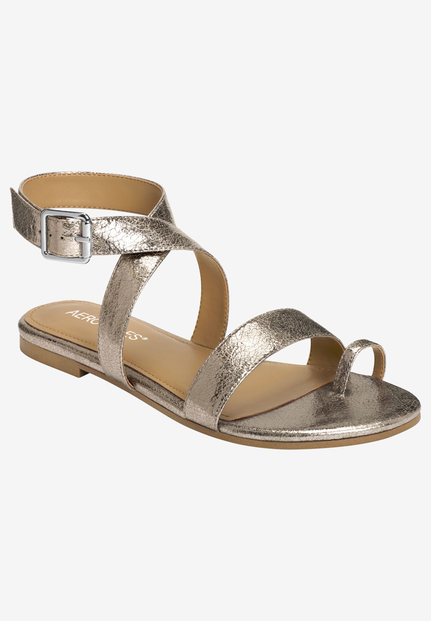 Shortener Sandal by Aerosoles®,