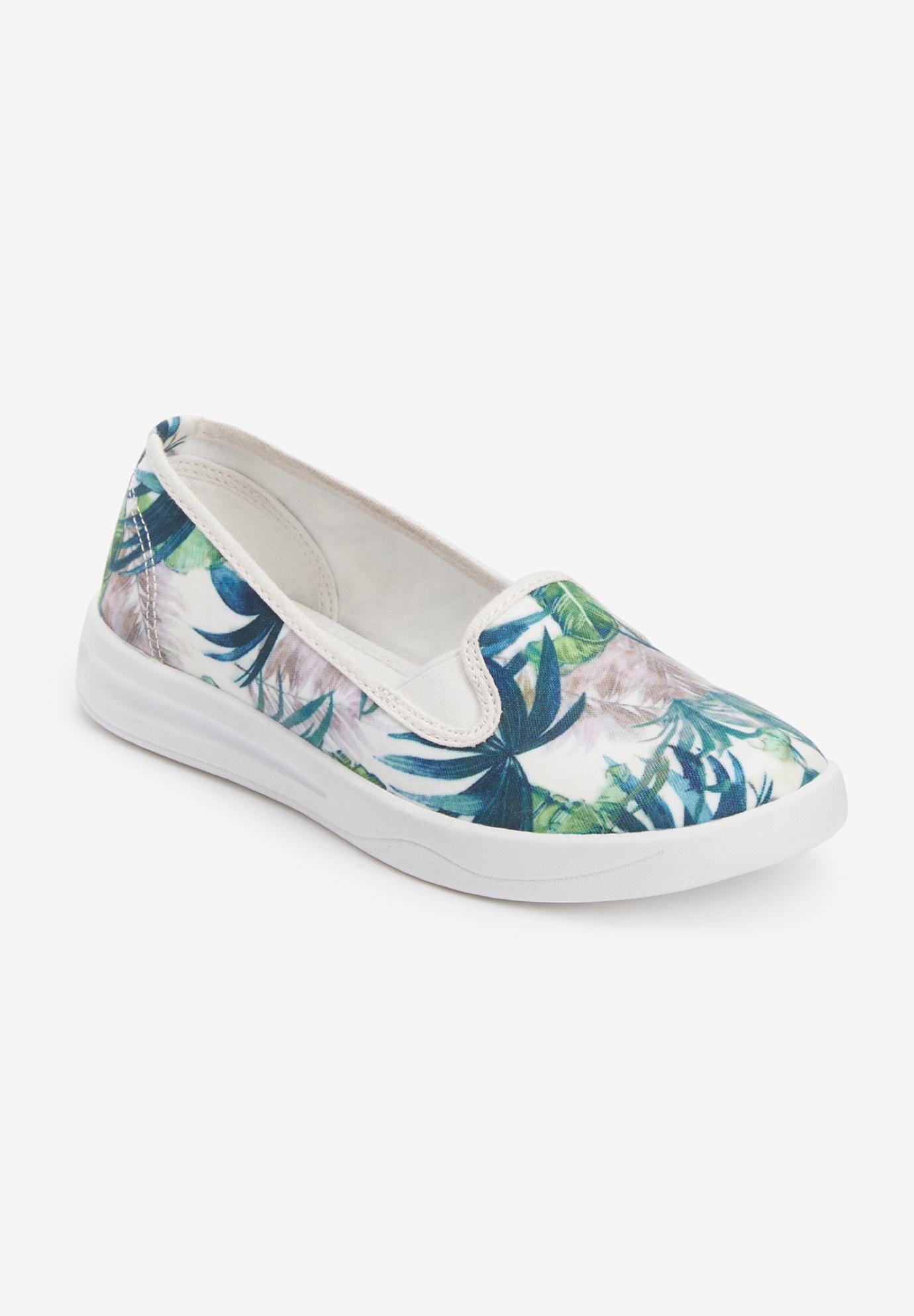 1c97ddaa0bc Dottie Sneakers by Comfortview®
