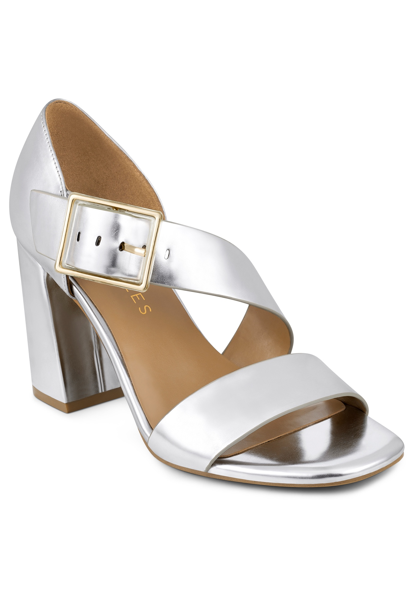 Lenox Sandal by Aerosoles Platinum Label,