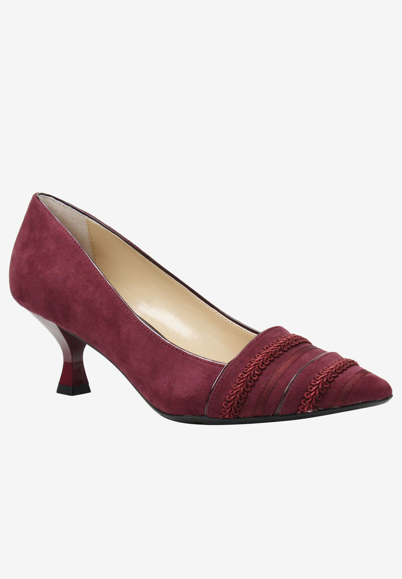 Septima Pump by J.Renee®,