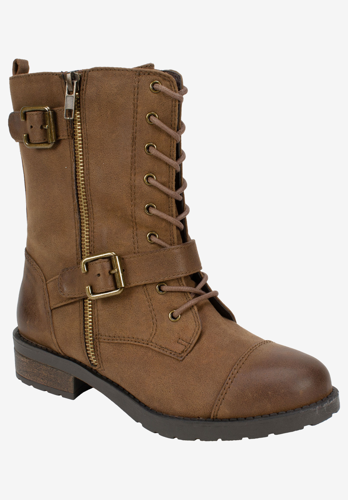 Fido Boot by White Mountain,