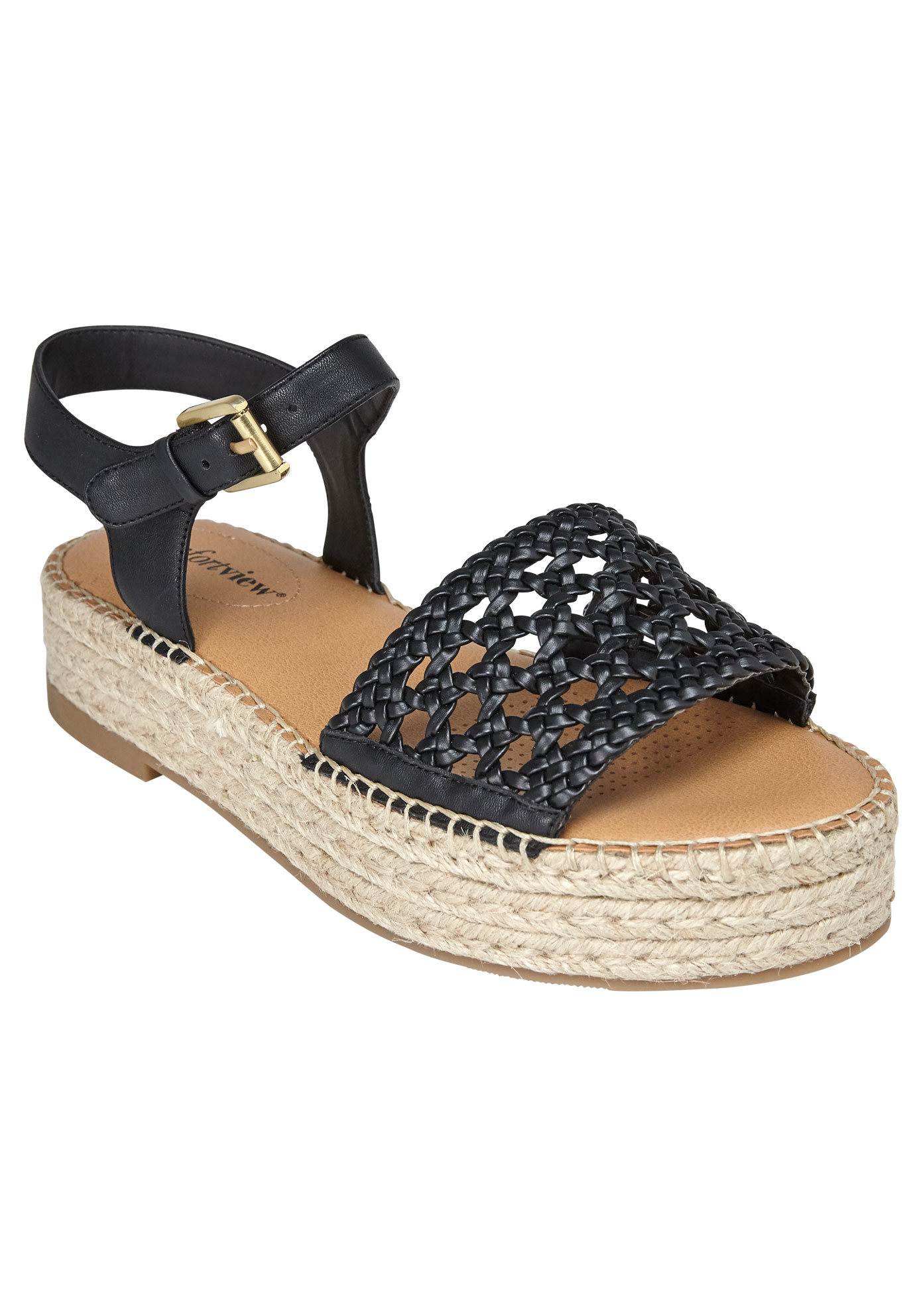 da39208ac Rowan Sandals by Comfortview®