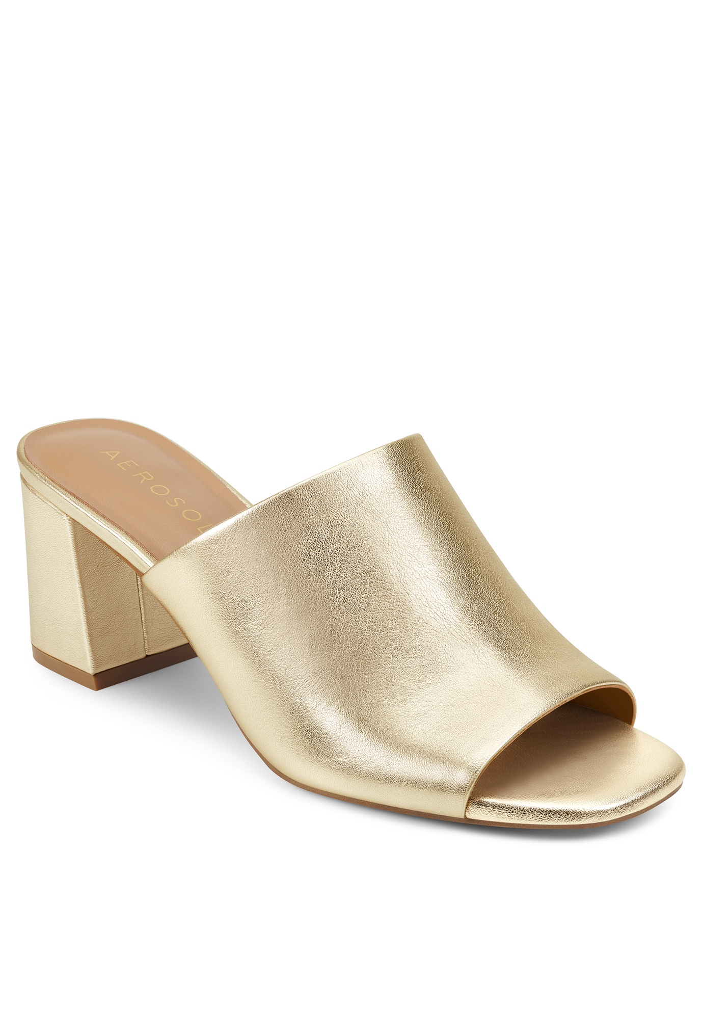 Erie Sandal by Aerosoles Platinum Label,
