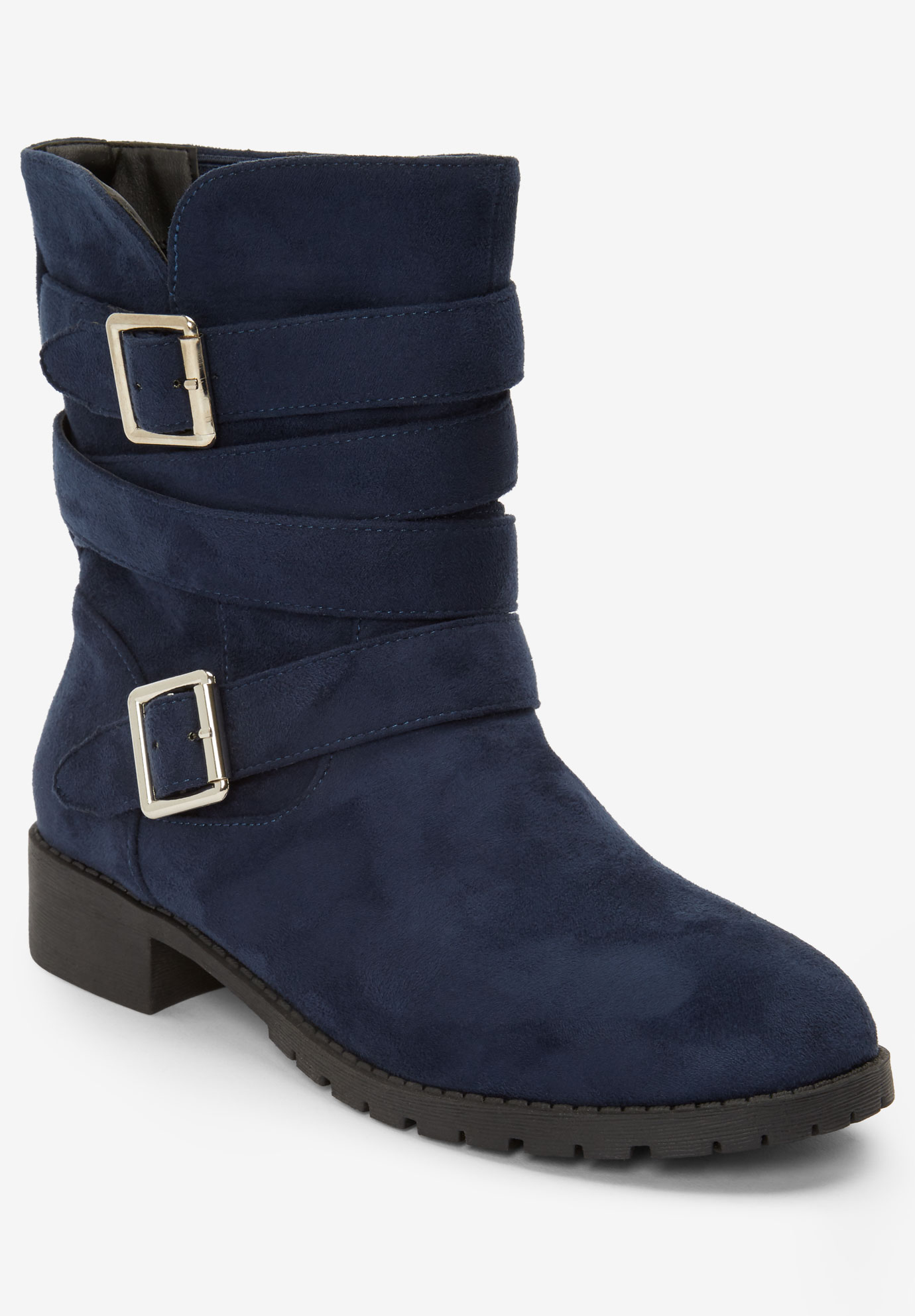 The Madi Boot by Comfortview®,