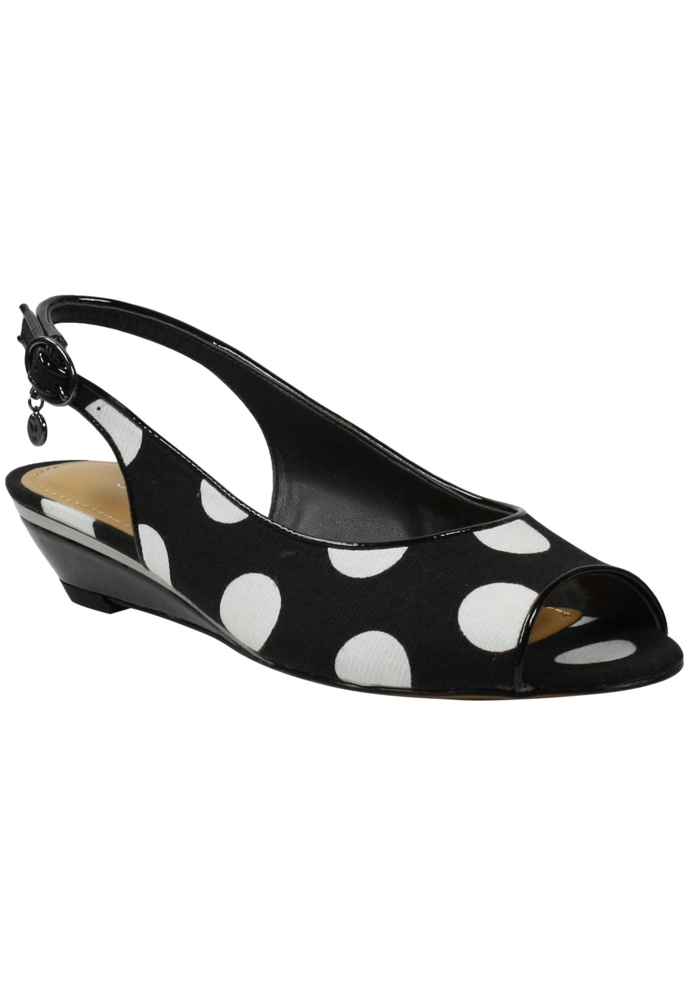 Elleyette Pumps by J. Renee',