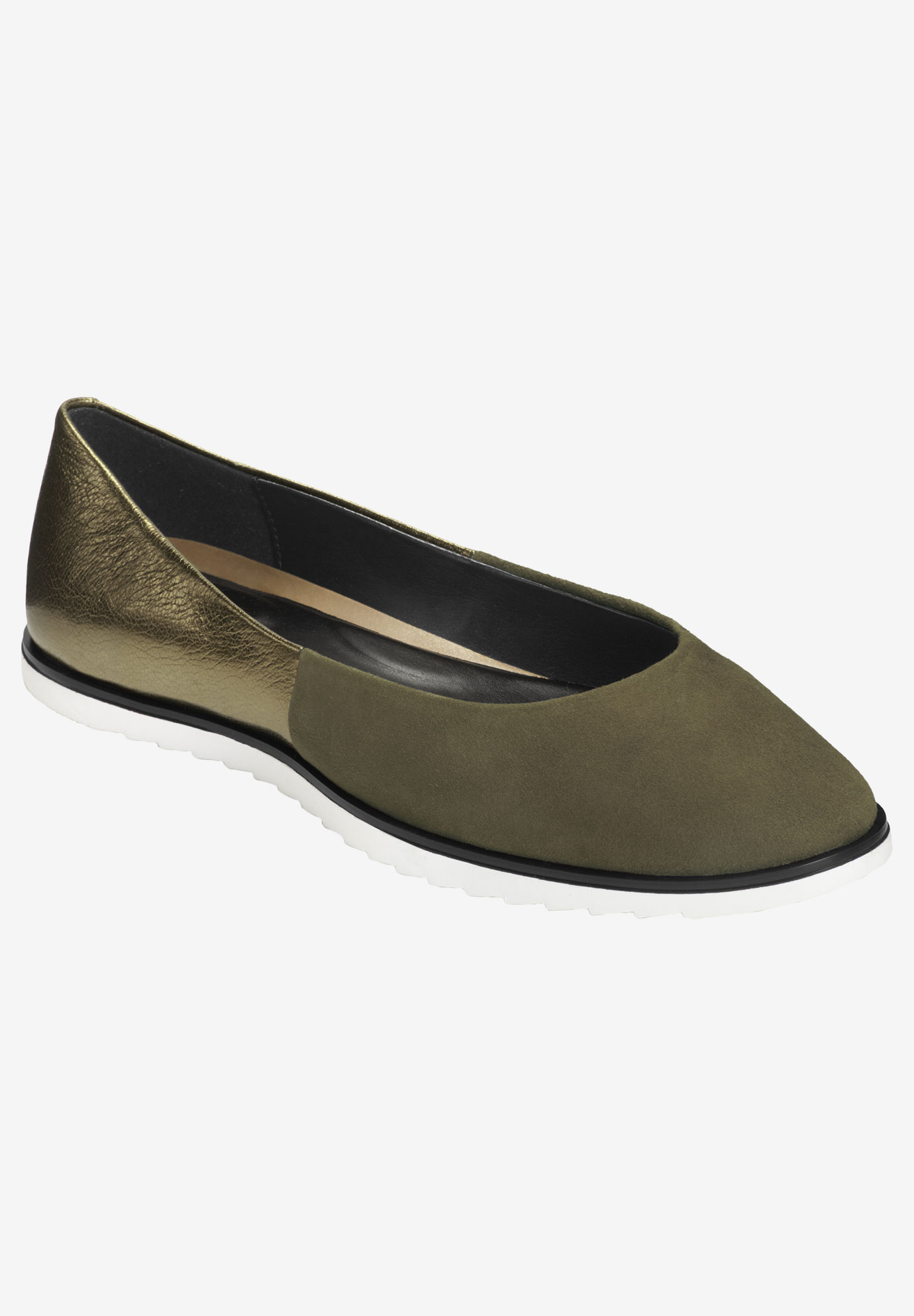Night Spell Slip-On by Aerosoles®,