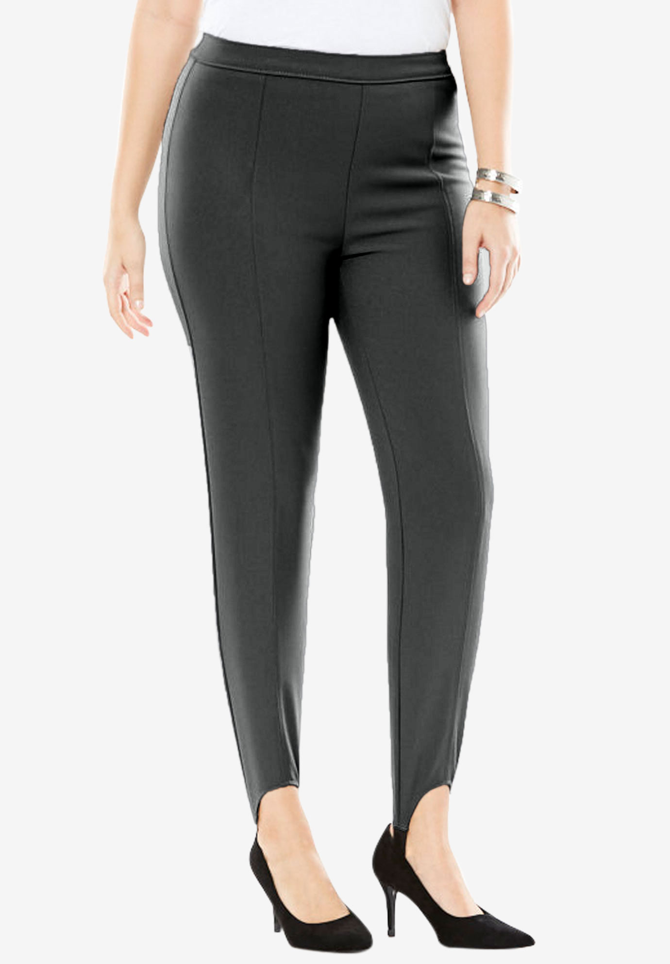 5a8f37df509 Bend Over Stirrup Pant