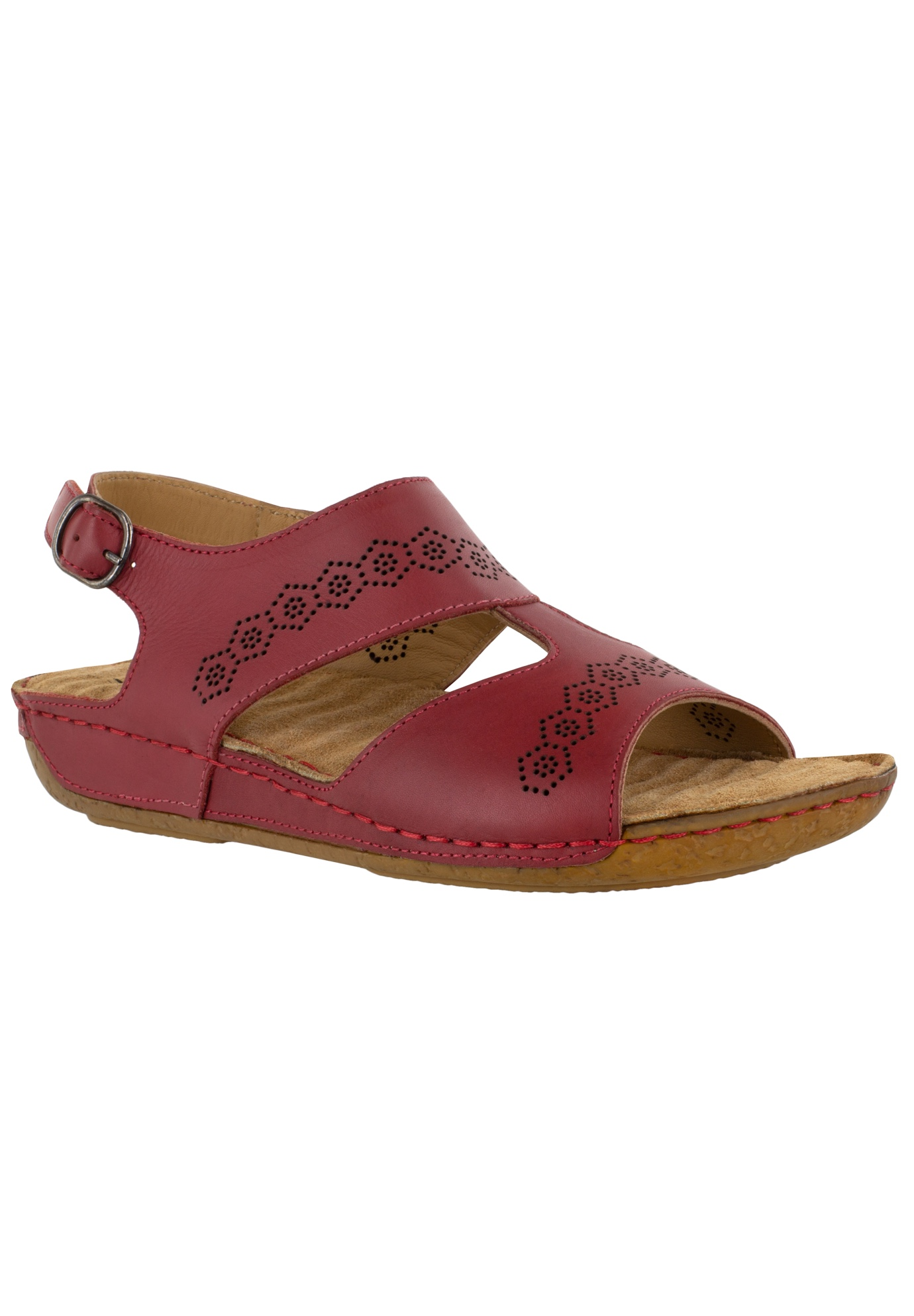 Sloane Sandals by Easy Street,