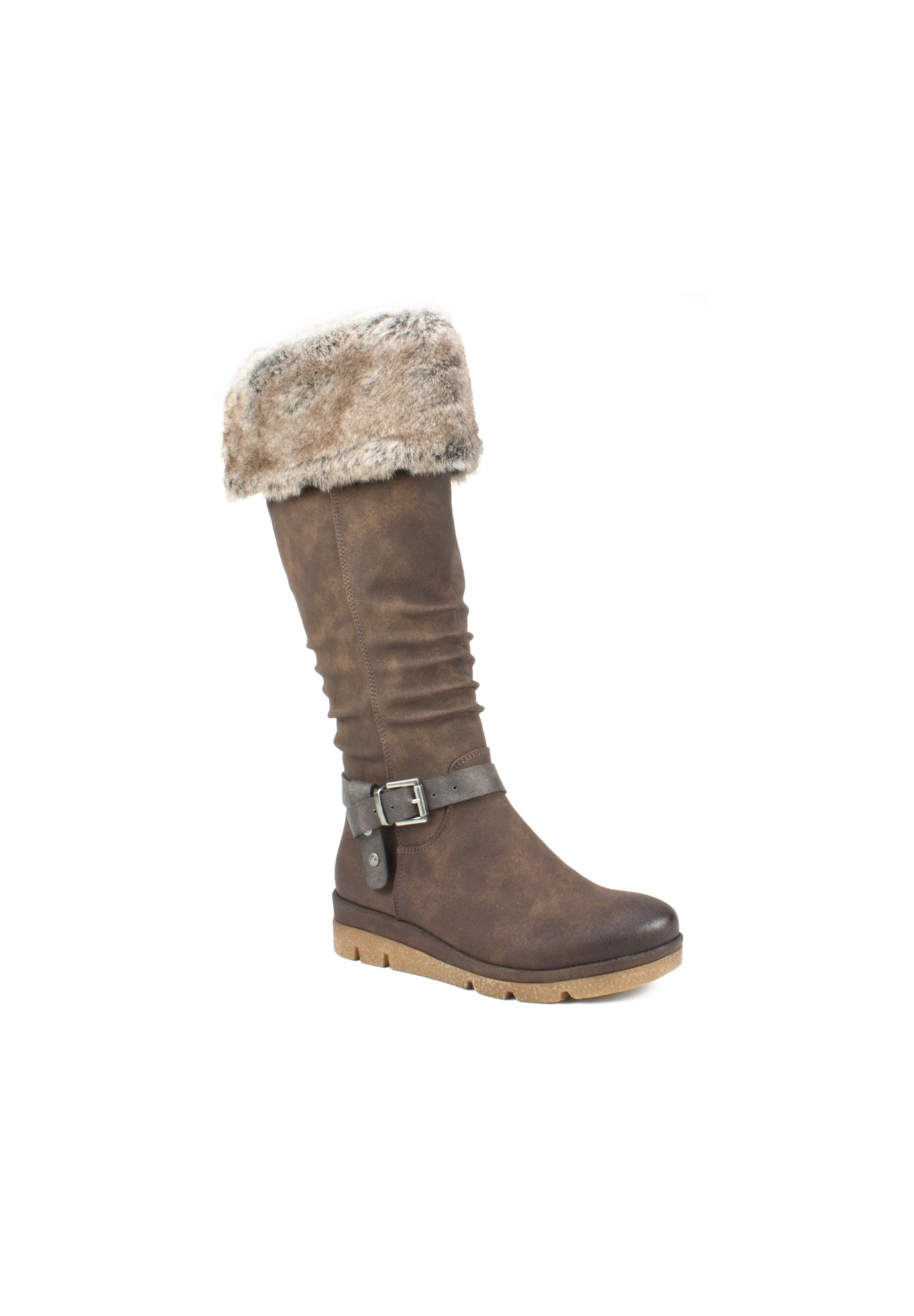 Merridan Tall Boot by Cliffs by White Mountain,