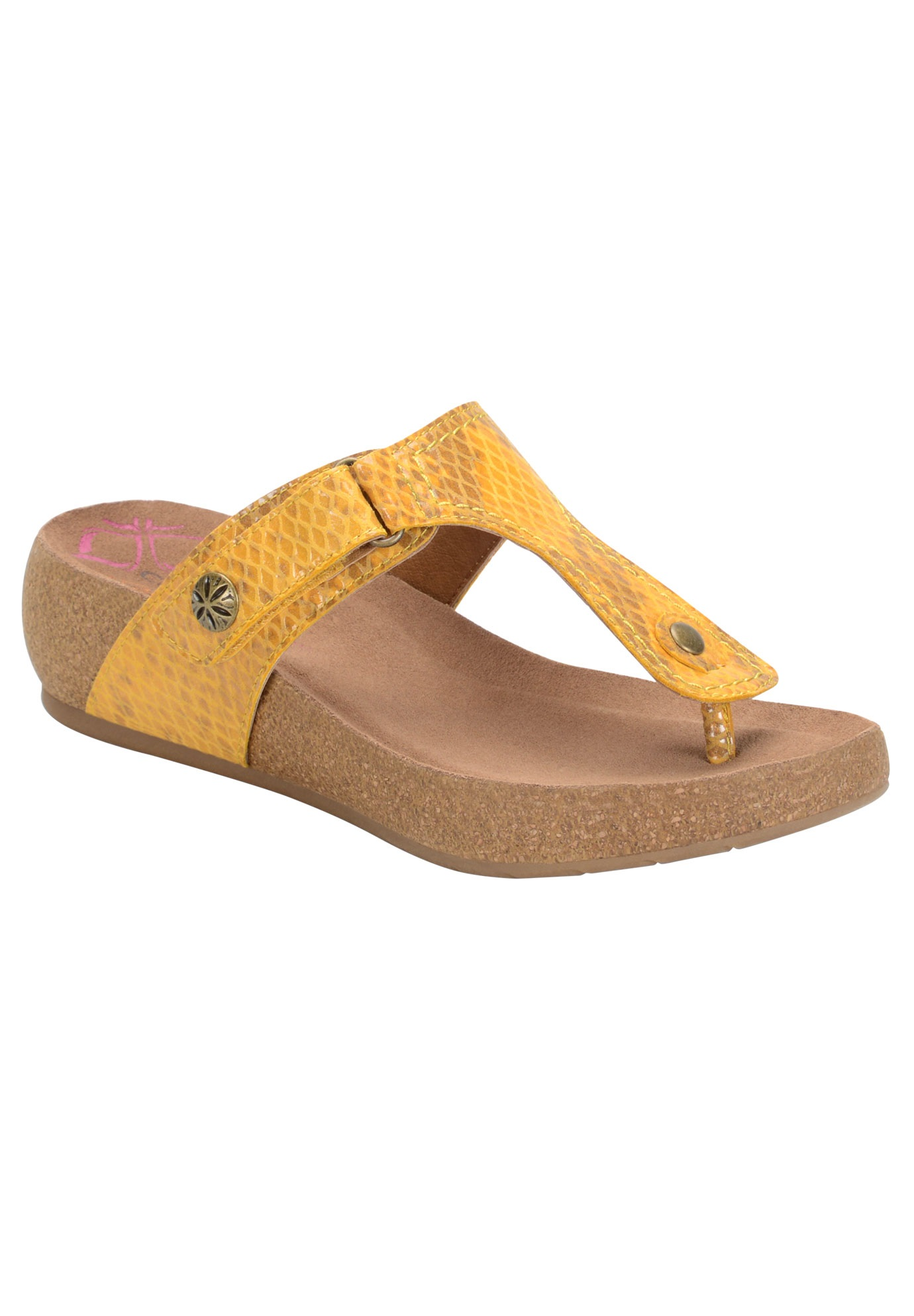 Shantel Sandals by Comfortiva®,