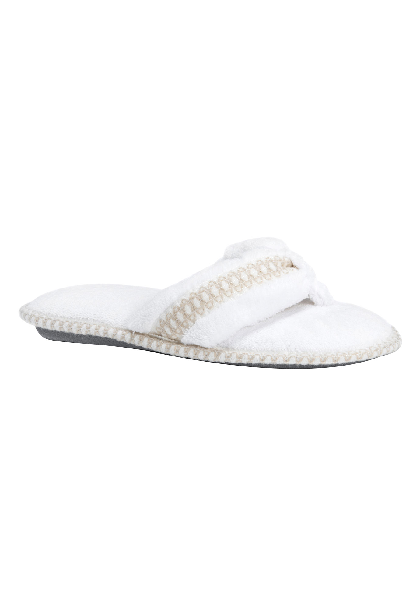 Darlene Thong Slippers by Muk Luks®,