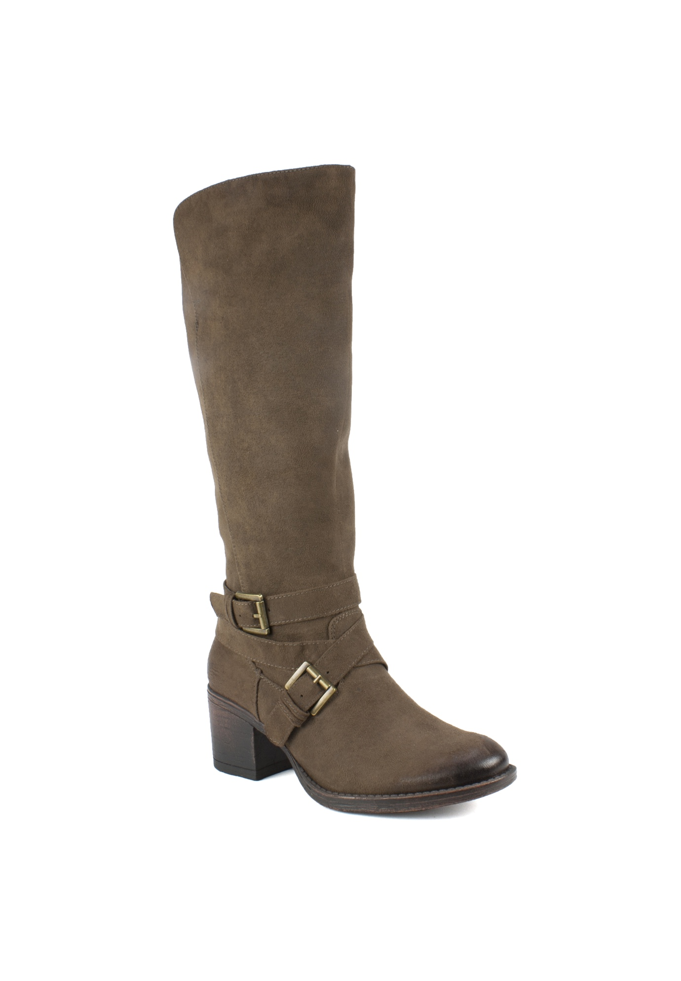 Patricia Boot by White Mountain,