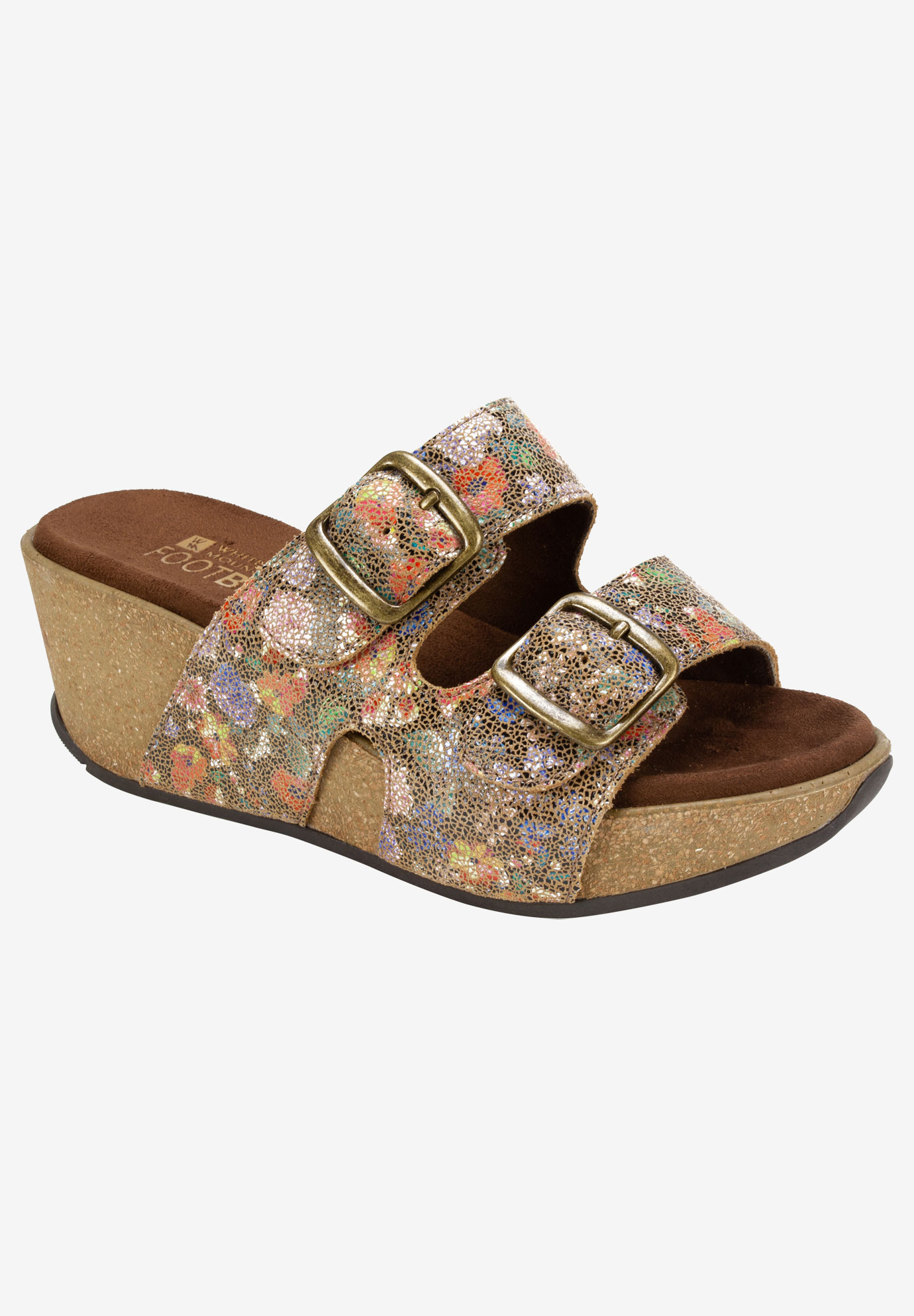Chandler Sandal by White Mountain,