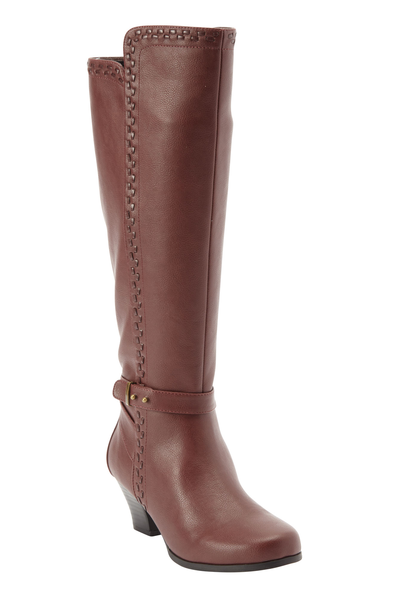 503a332f70e Eloise Wide Calf Boot by Comfortview®