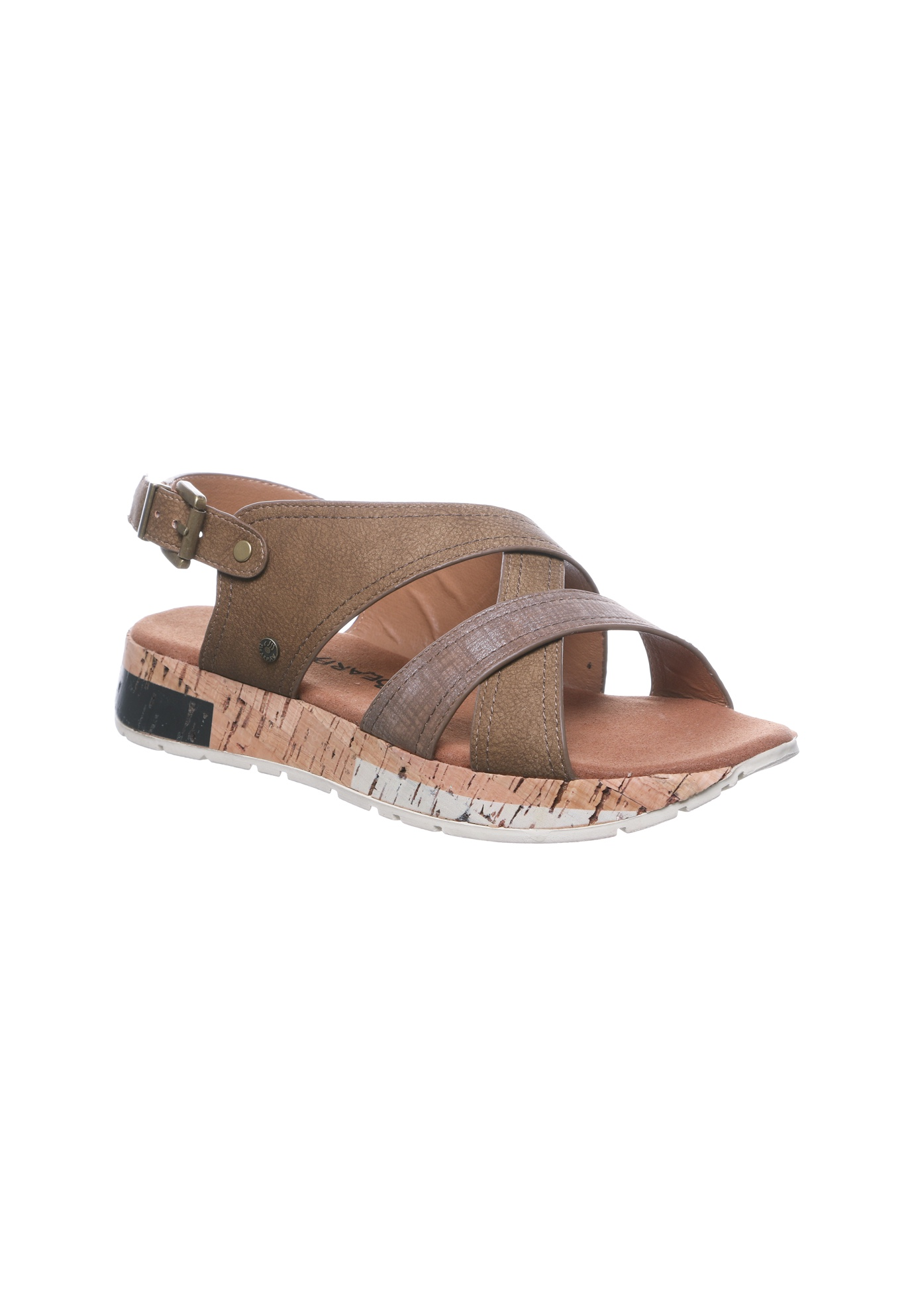 Shelly Sandals by Bearpaw,