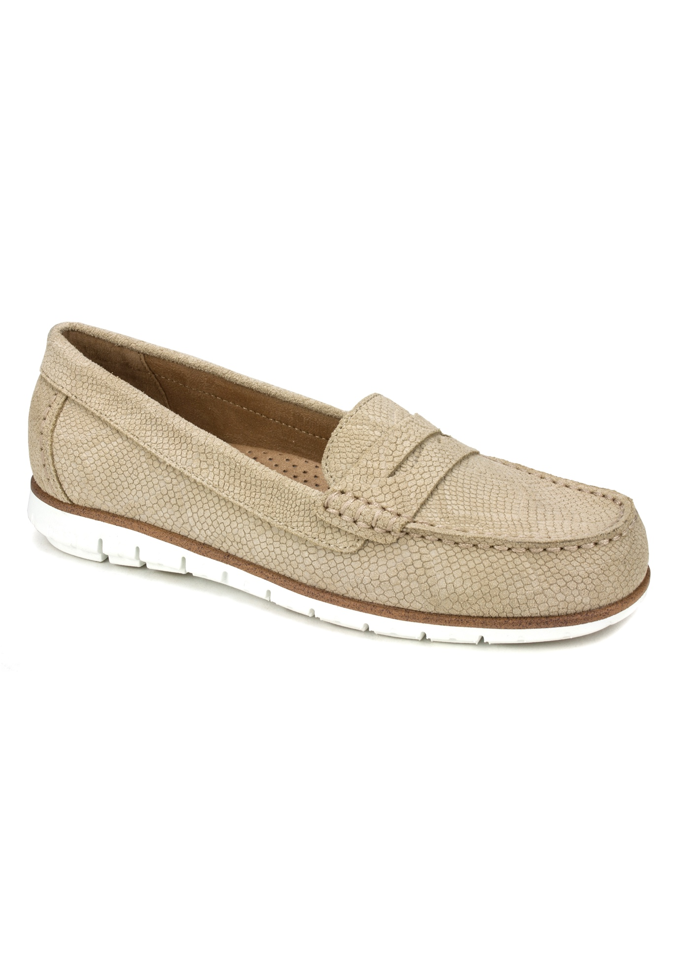 Brianna Loafer by White Mountain,