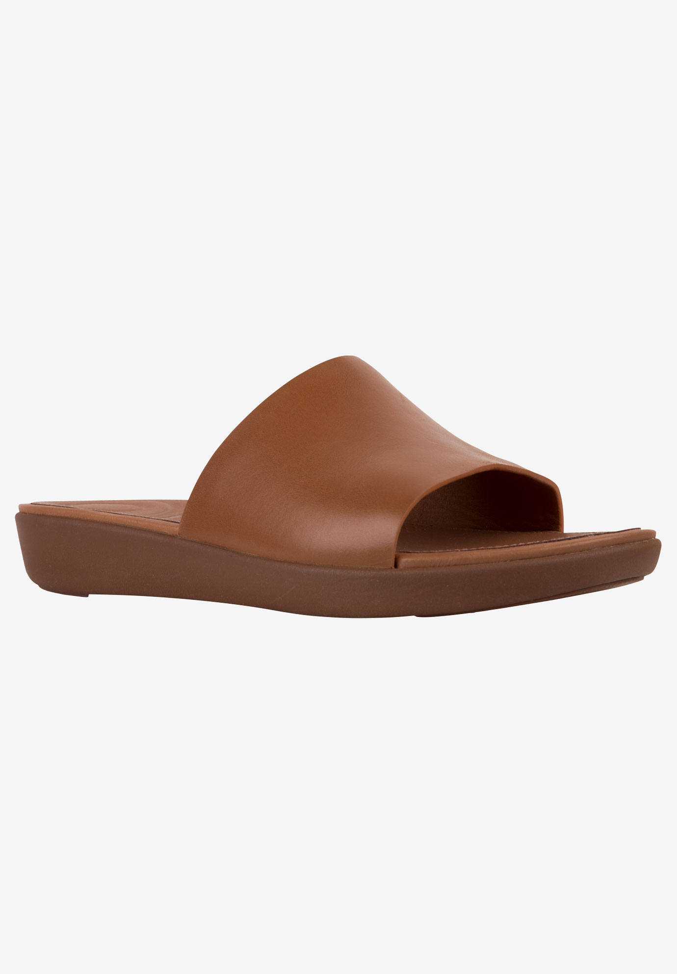 Sola Slide Sandal by FitFlop,