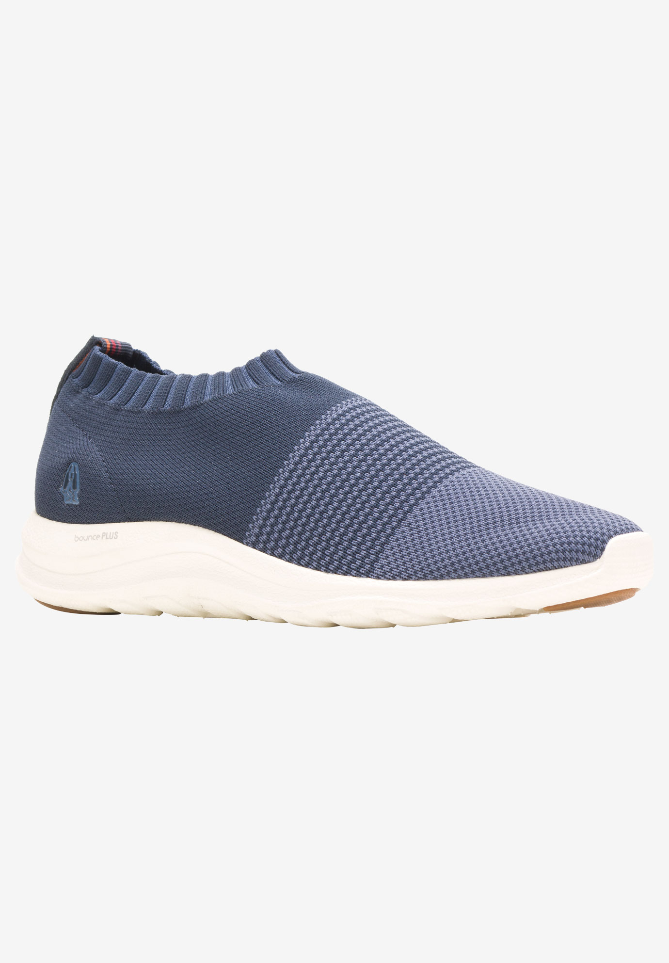 Cassidy Slip Knit Sneaker by Hush Puppies,