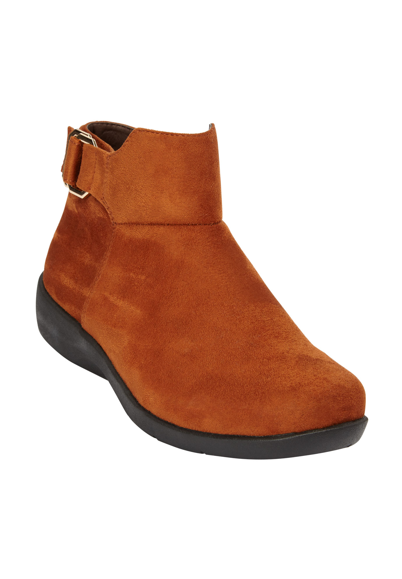 The Cassie Shootie by Comfortview®,