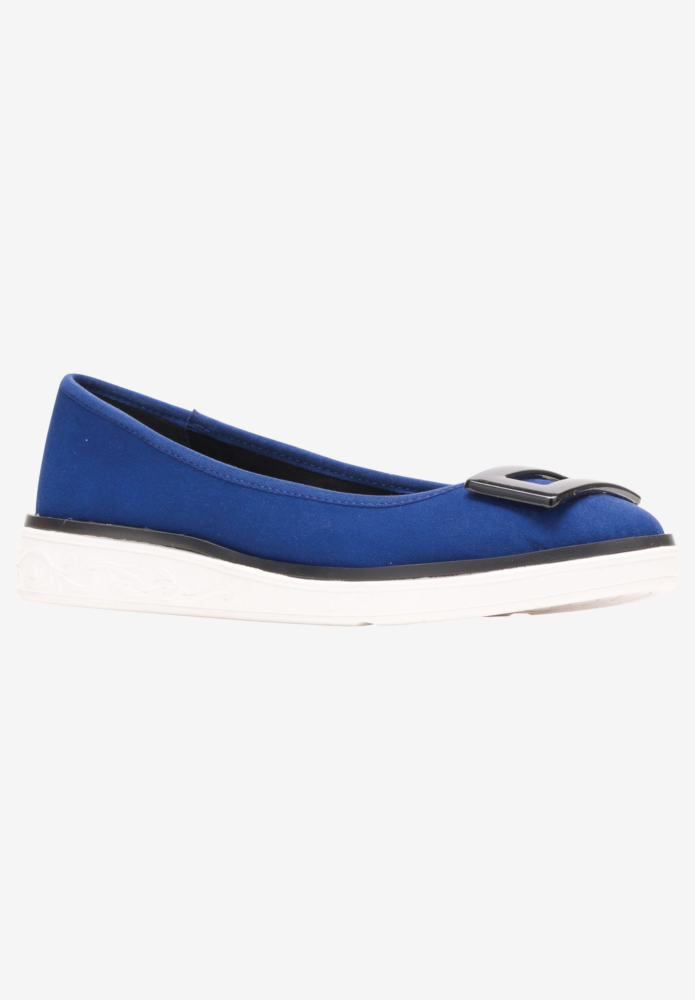 Paquita Flat by Soft Style,