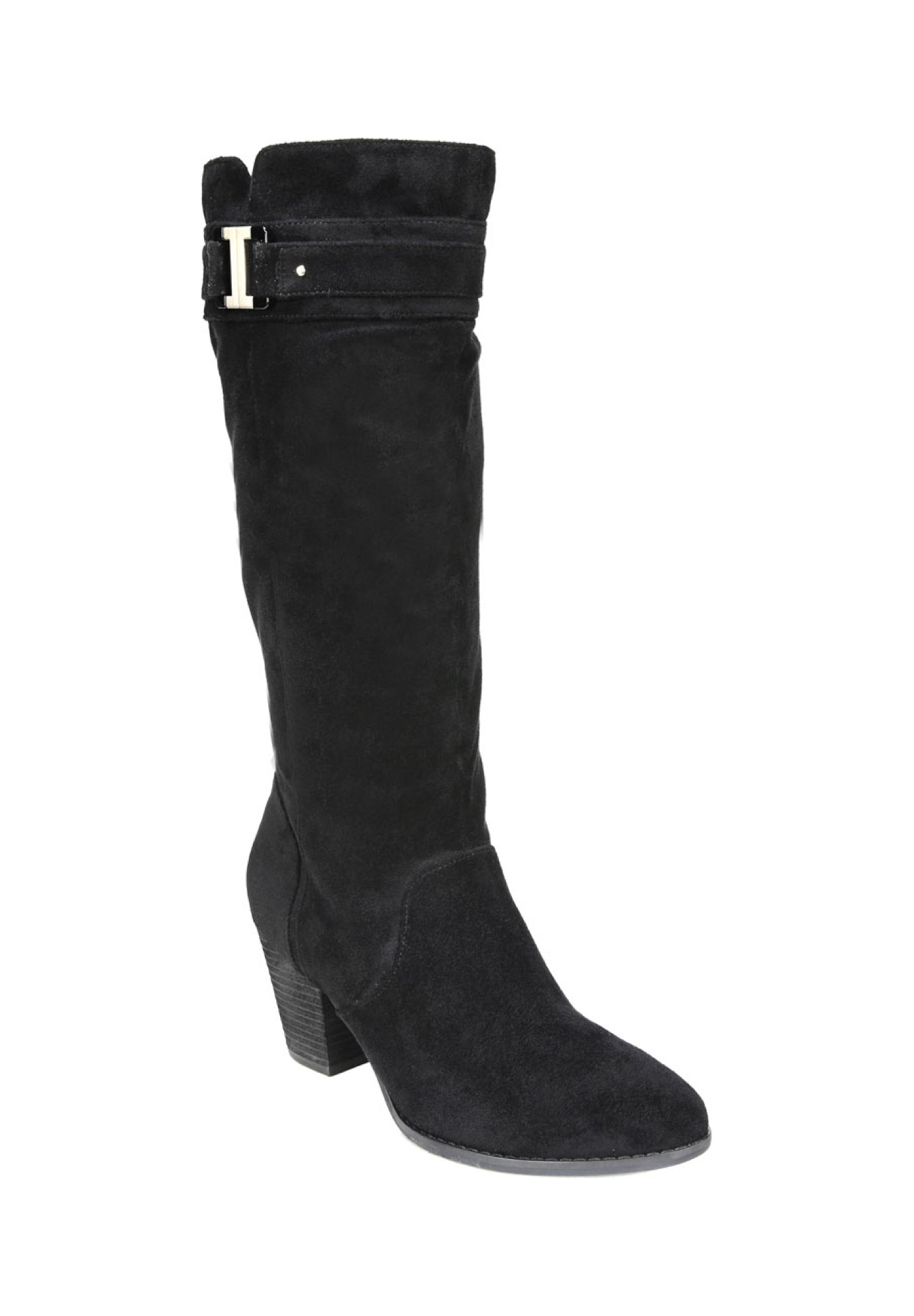 Devote WC Wide Calf Boot by Dr. Scholl's,