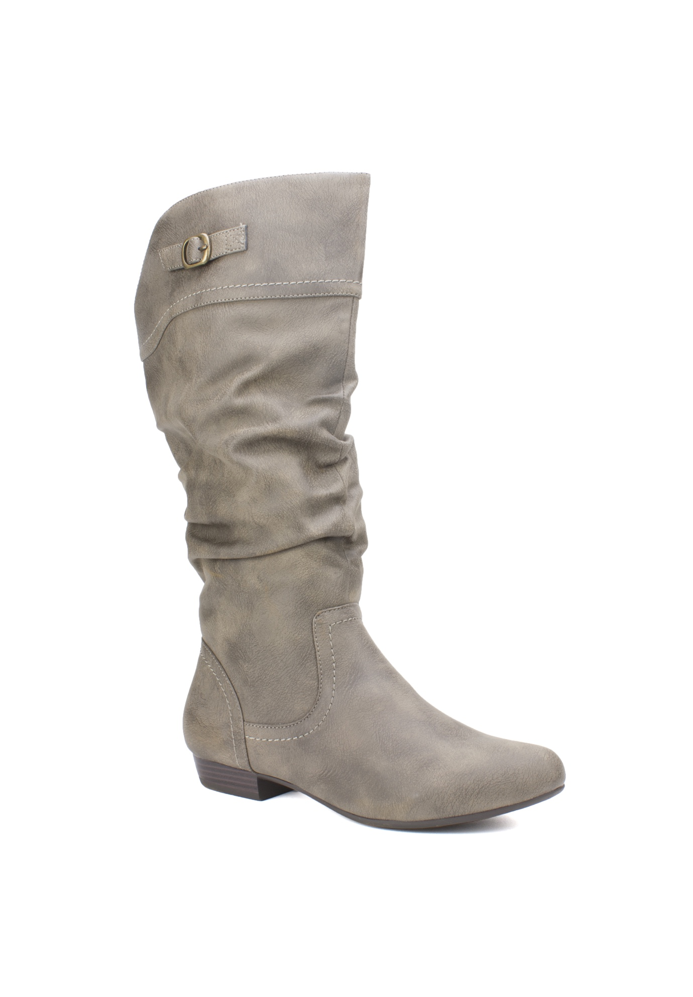 Fox Tall Boot by Cliffs by White Mountain,