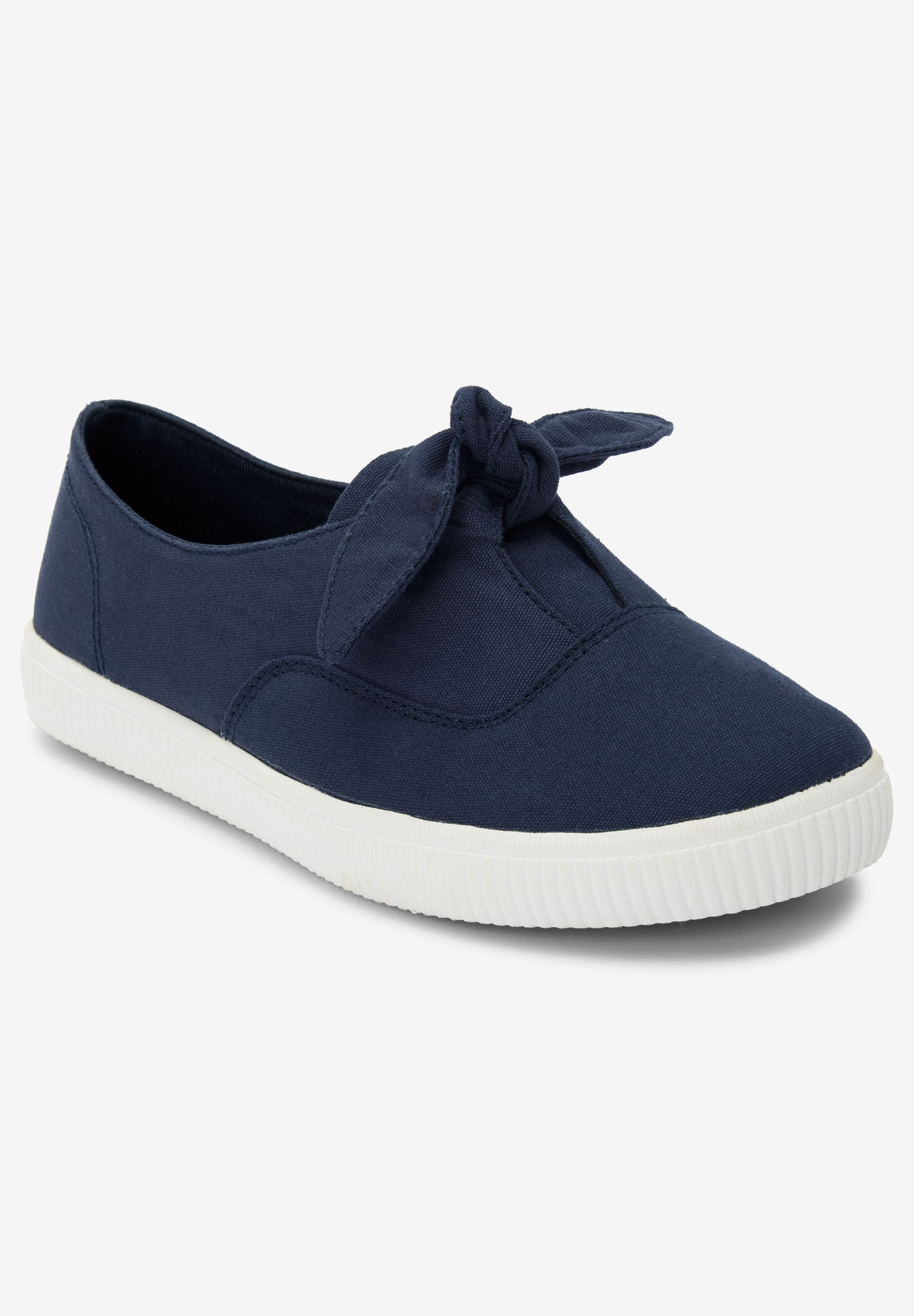 The Anzani Sneaker by Comfortview®,