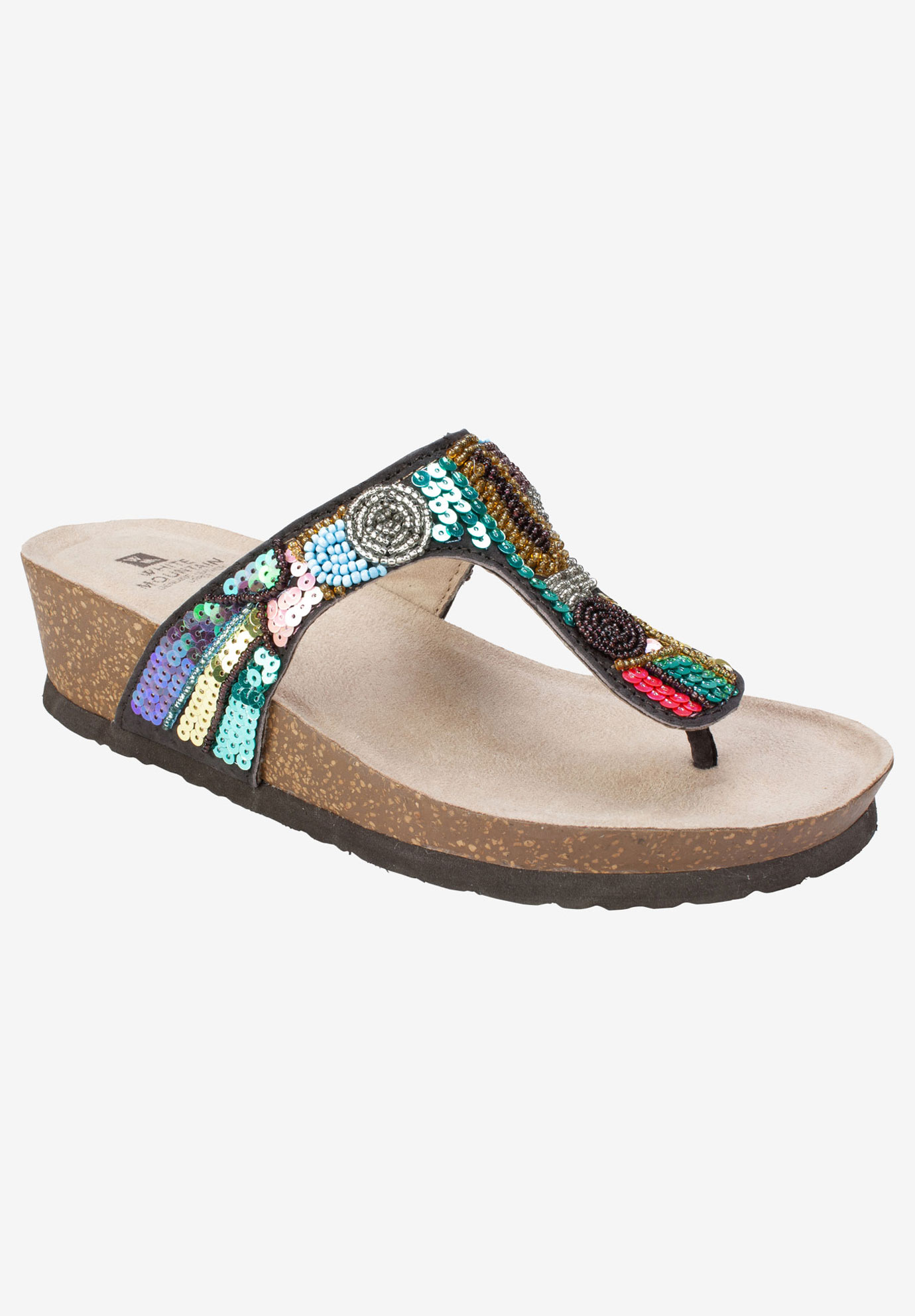 Cordoba Sandal by White Mountain,