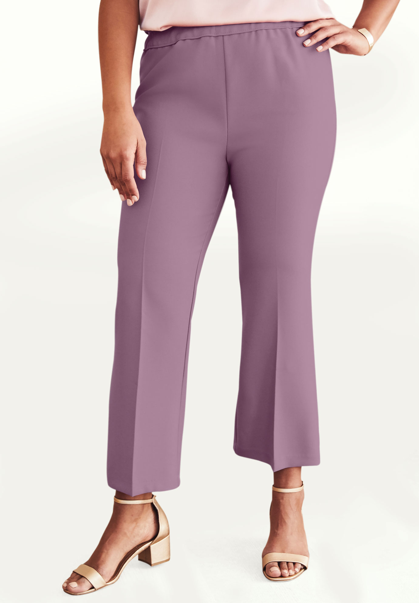Bend Over® Kick Flare Pant,