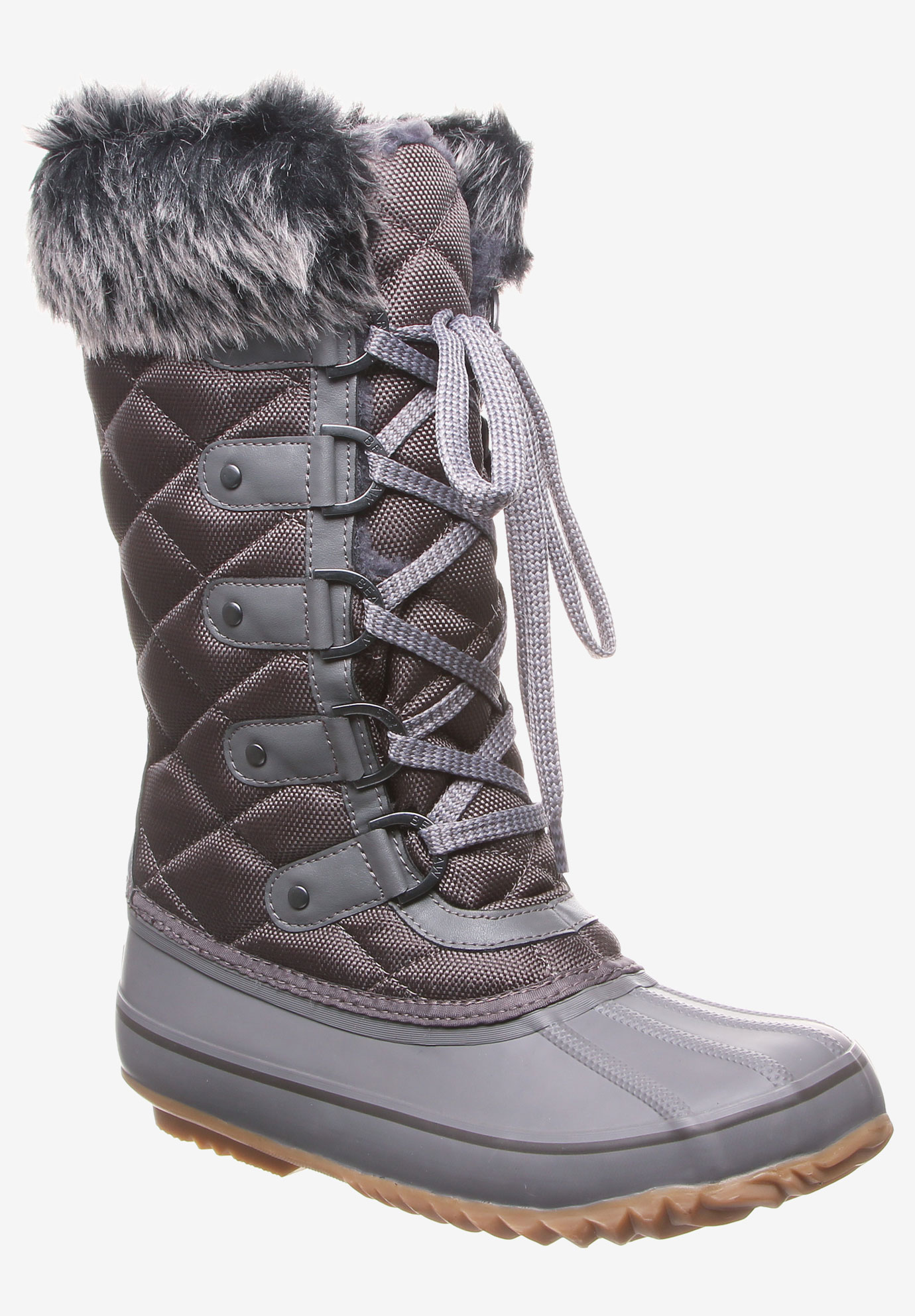 McKinley Bootie by BEARPAW®,