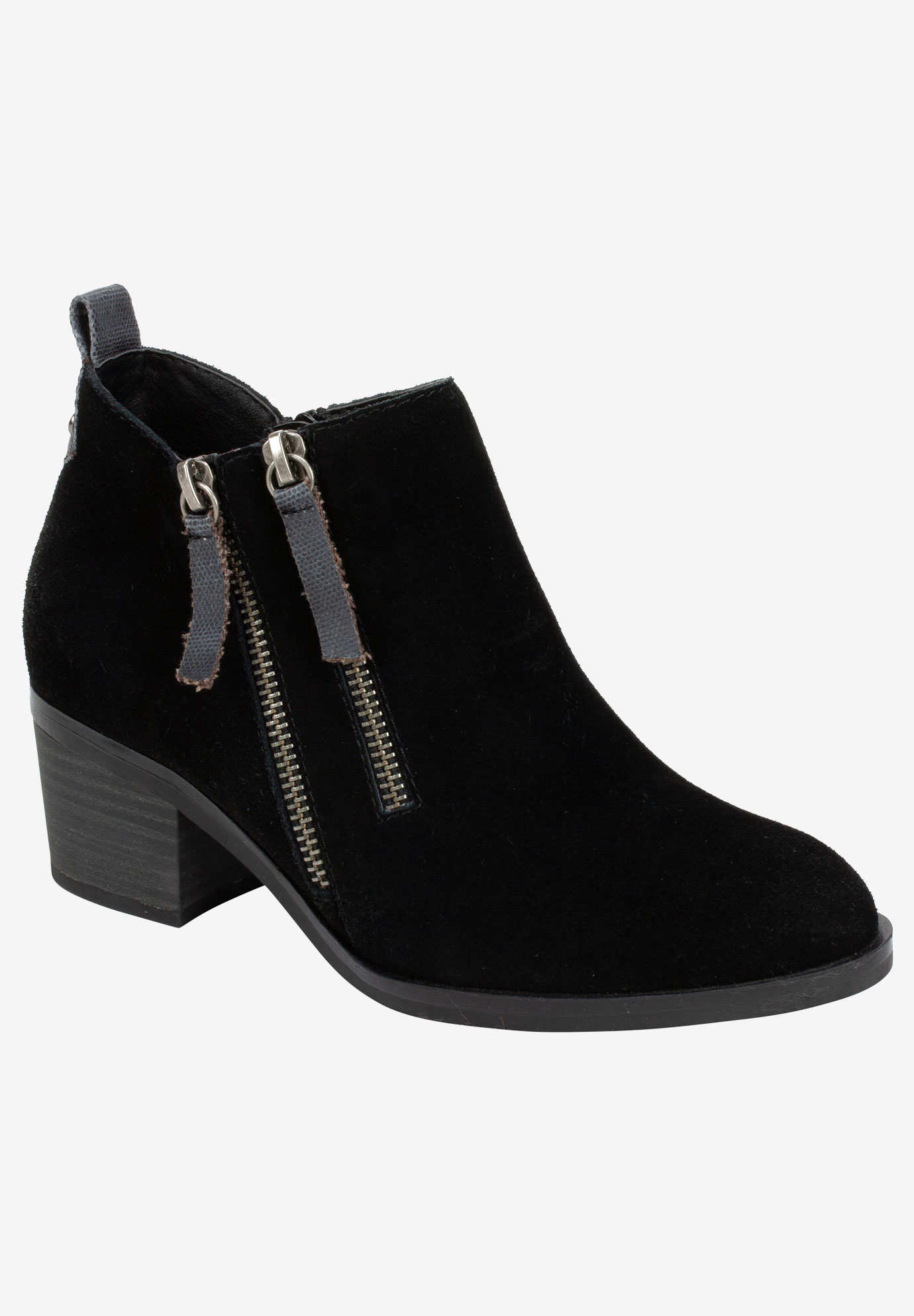 Sienna Bootie by White Mountain,