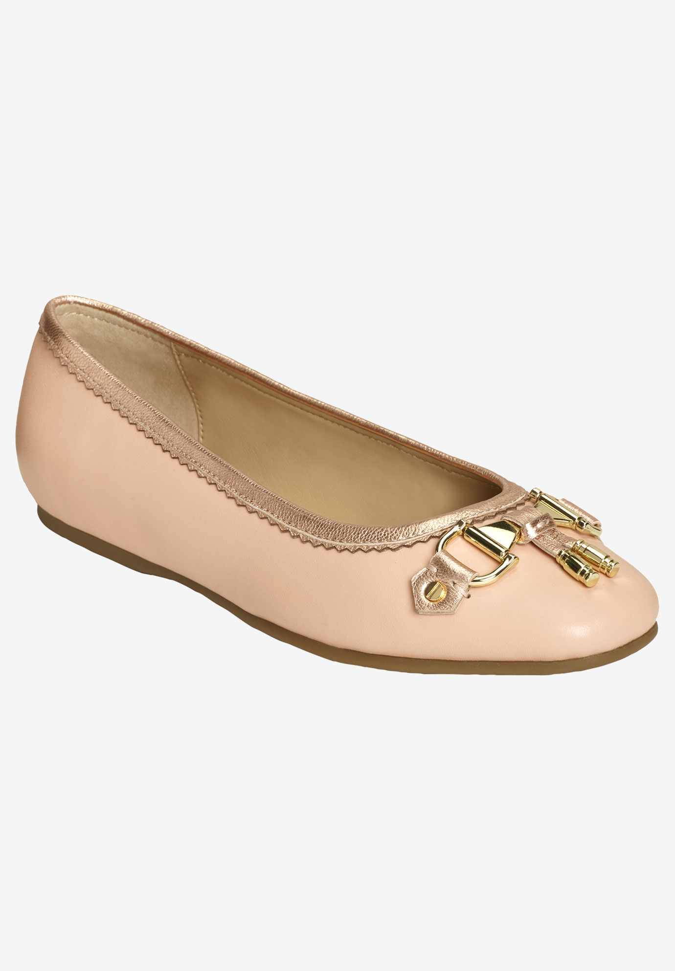 Mint Julep Flat by Aerosoles®,