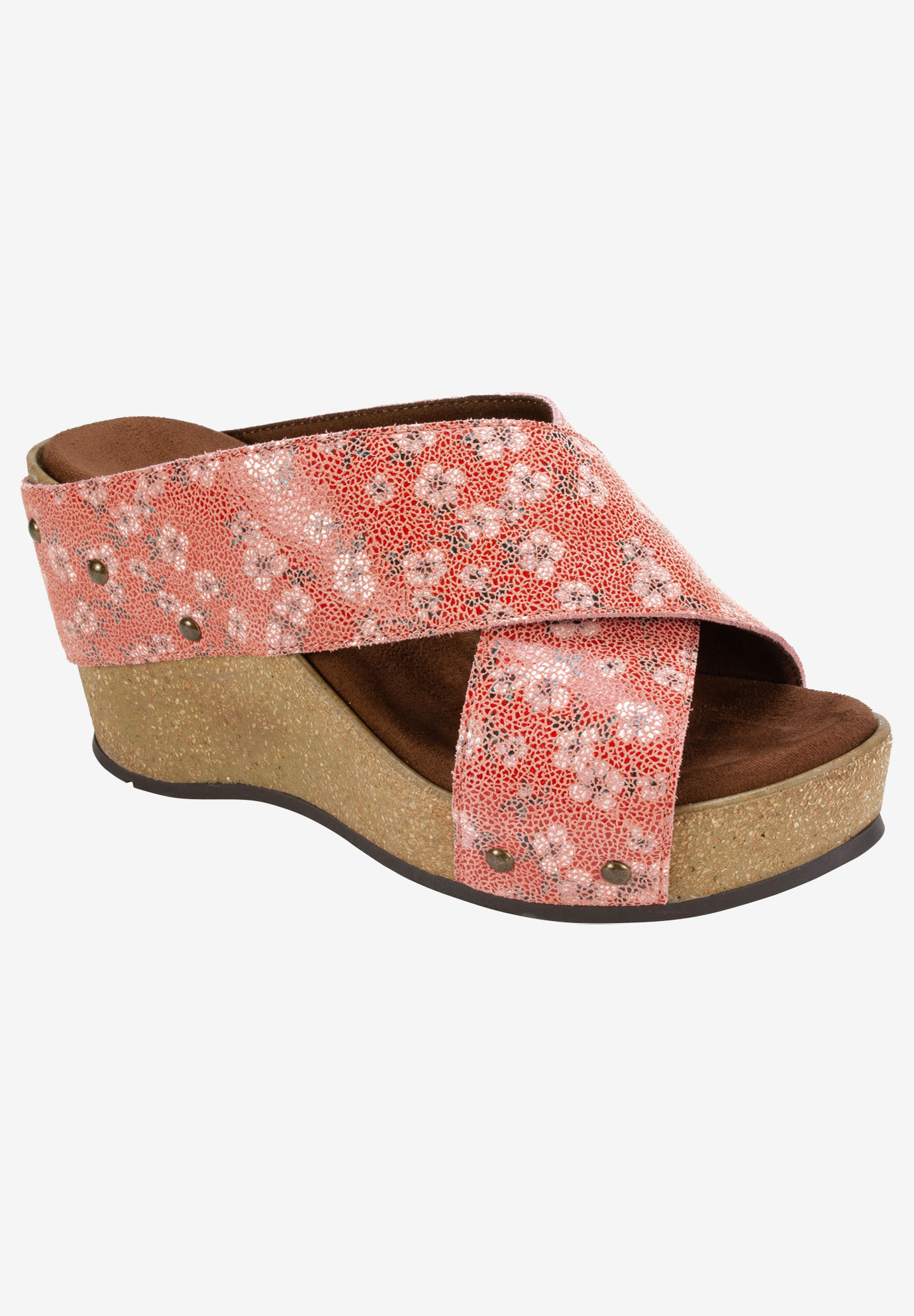 Cuttler Sandal by White Mountain,