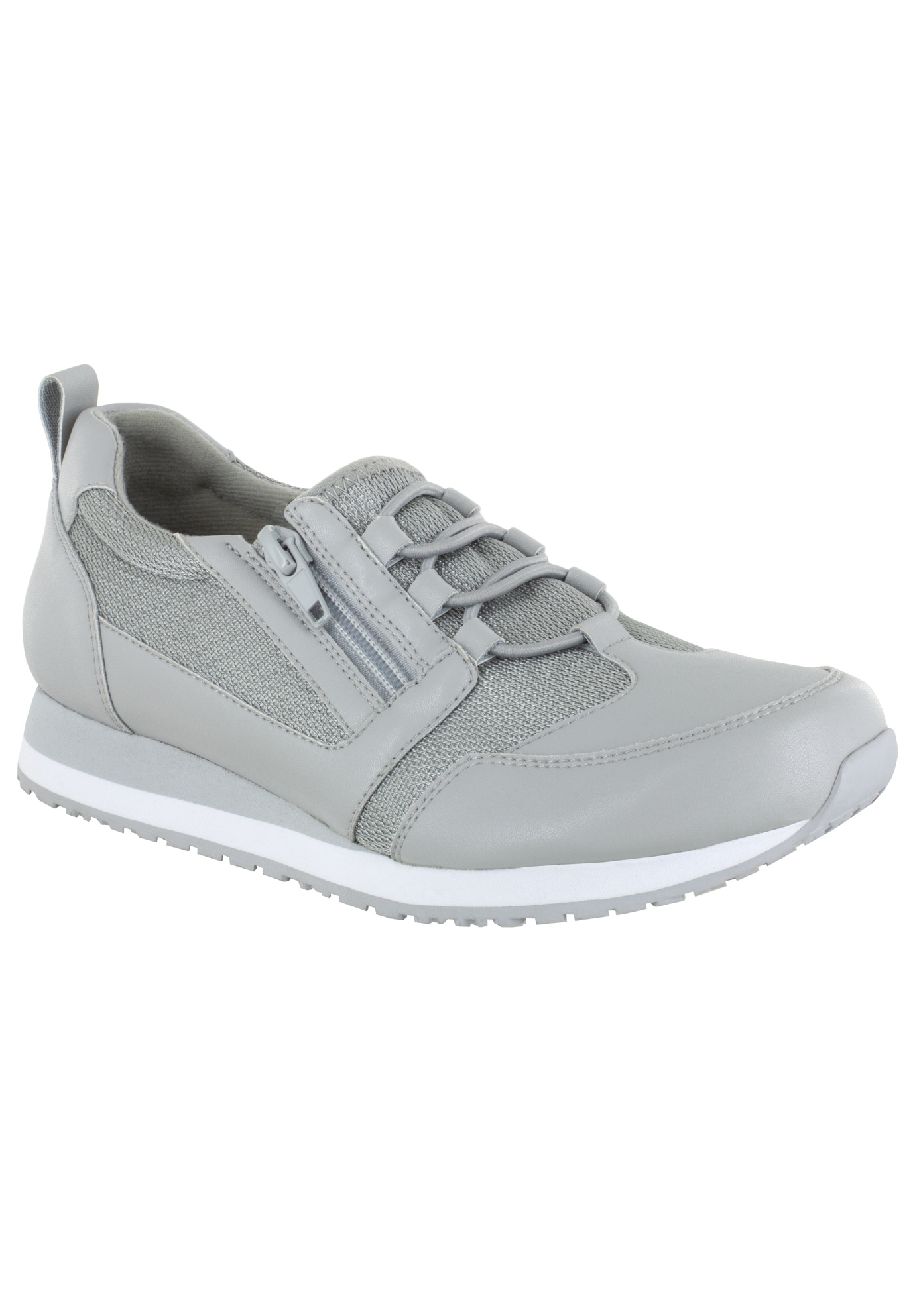 Mckinley Sneakers by Comfort Wave by Easy Street,