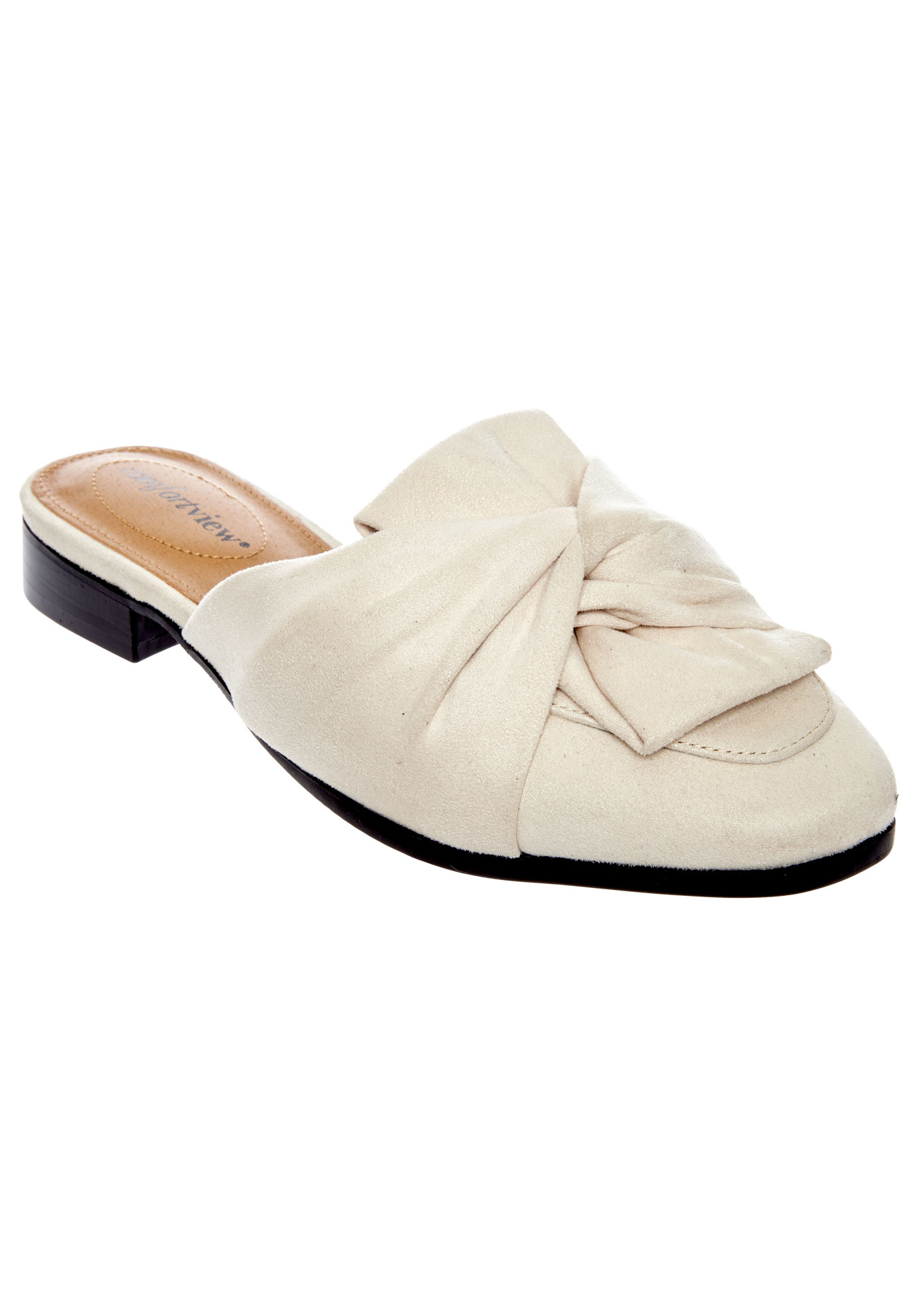 Noel Mules by Comfortview®,