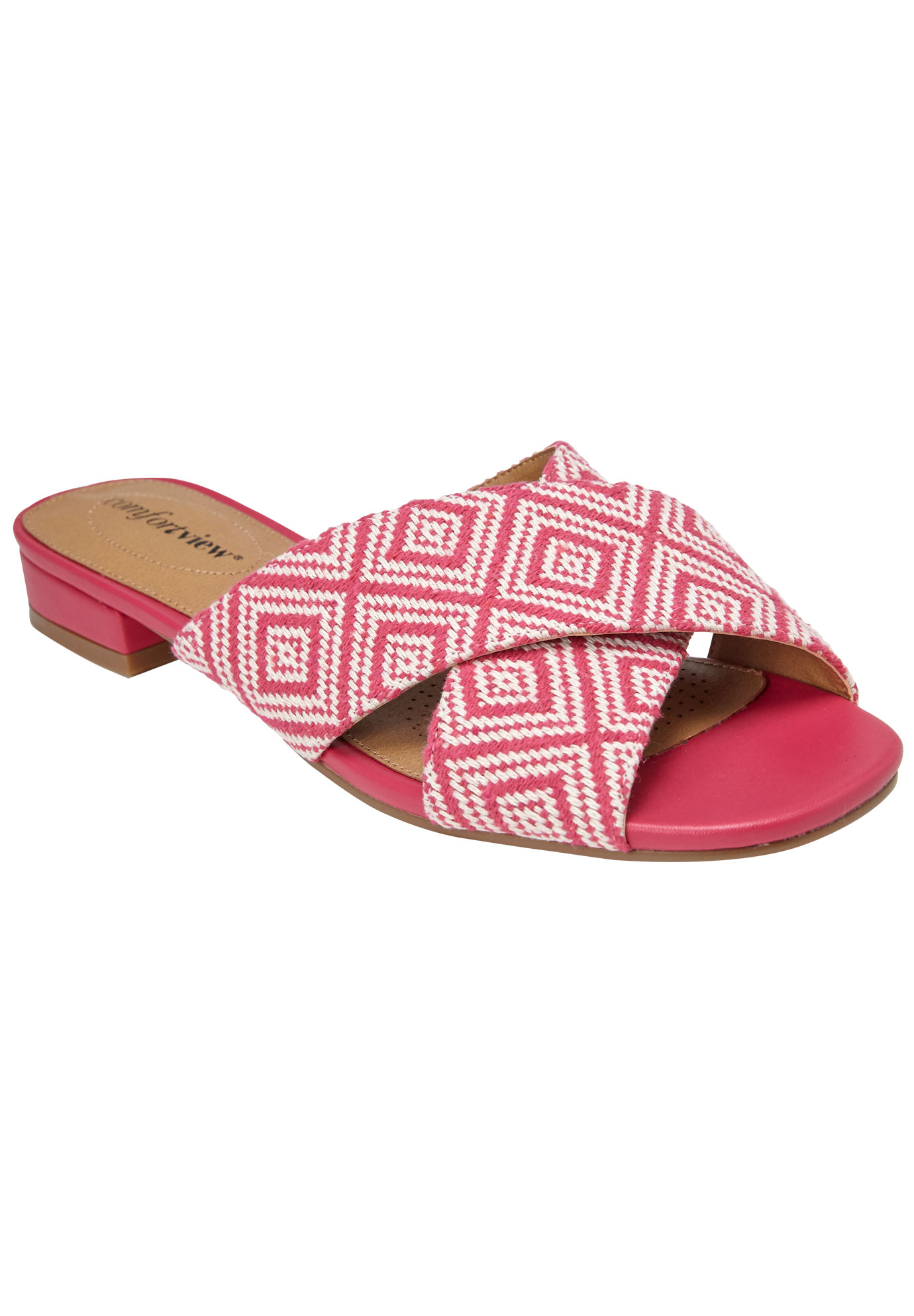 Zuri Sandals by Comfortview®,