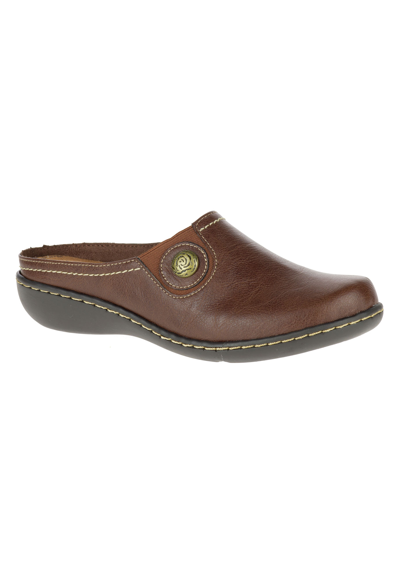 Jamila Clog by Soft Style®,