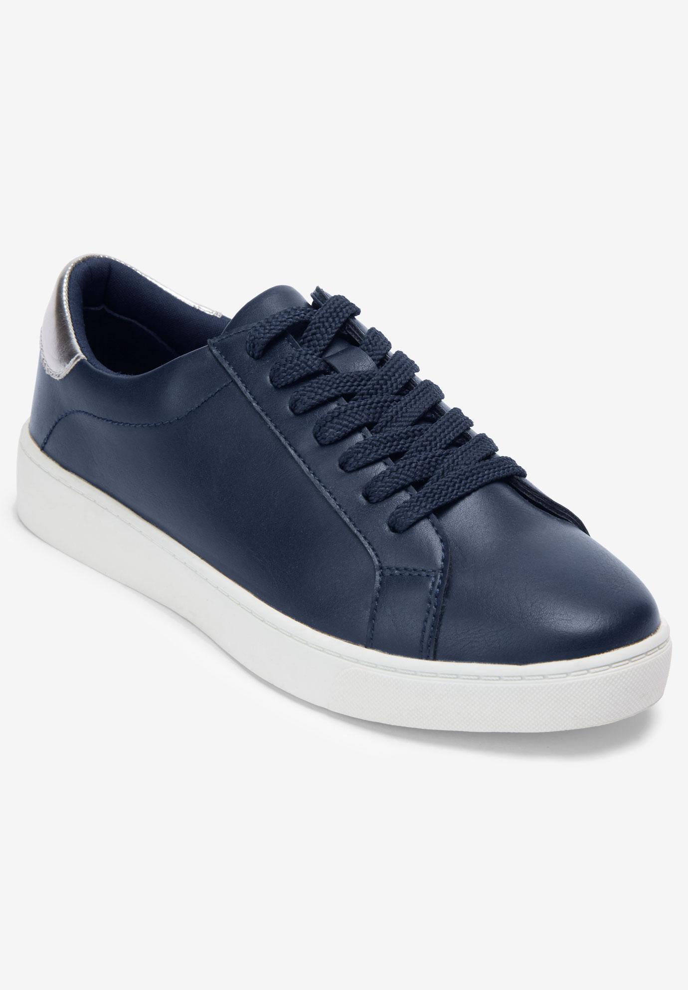 64b1753e545 Jamie Sneaker by Comfortview®