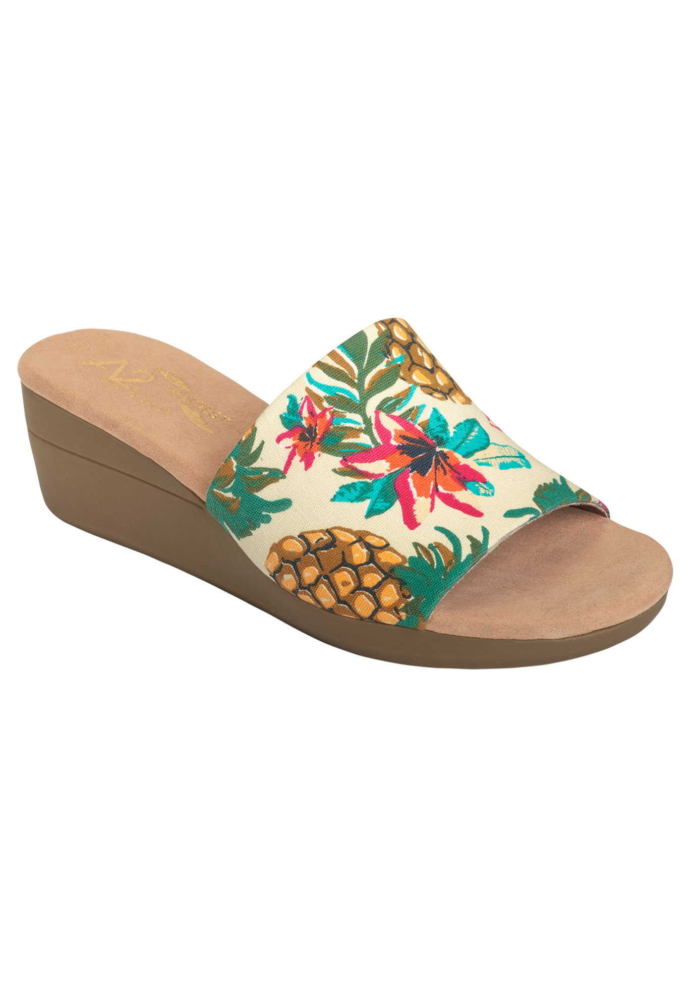 Sunflower Sandal by A2 by Aerosoles®,